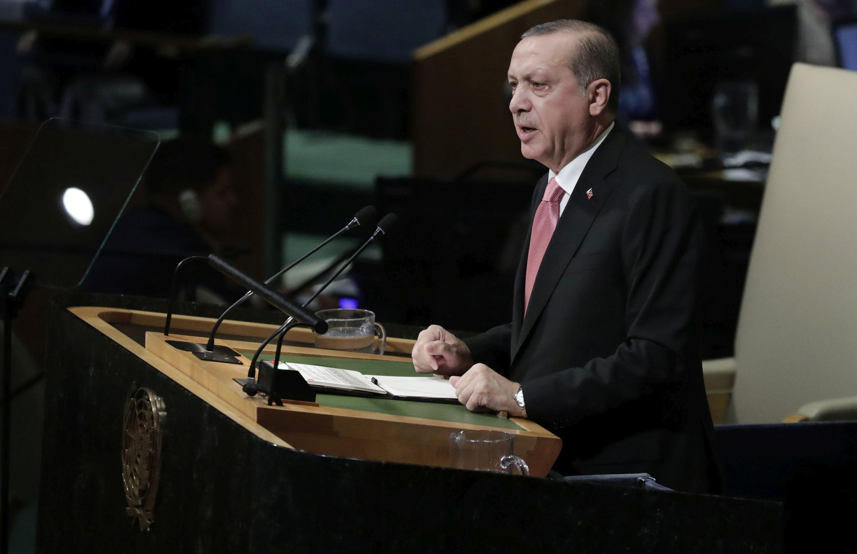 """TURSKA """"Ljudi bi mogli po ulicama početi pucati jednidrugima u glavu"""""""
