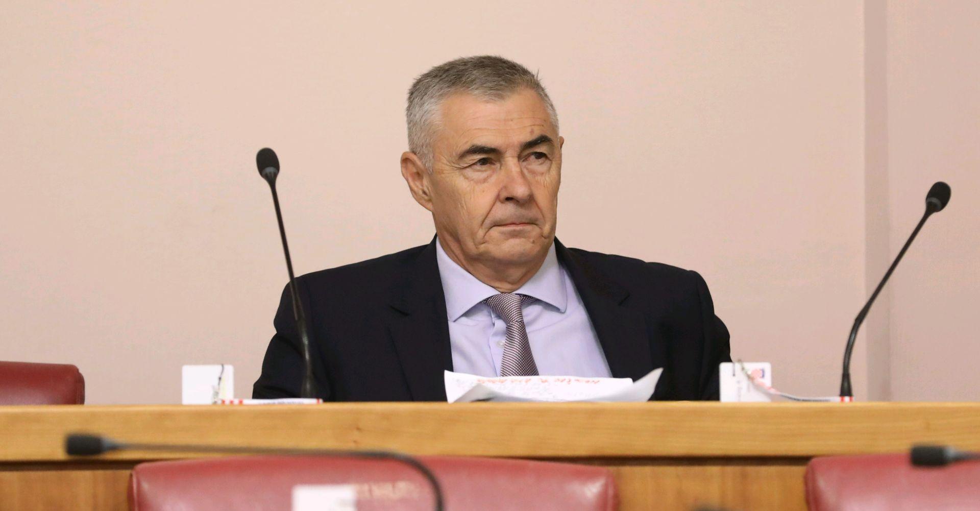"""GLASNOVIĆU BLOKIRAN FACEBOOK """"Internetom haraju jugozomboidi"""""""