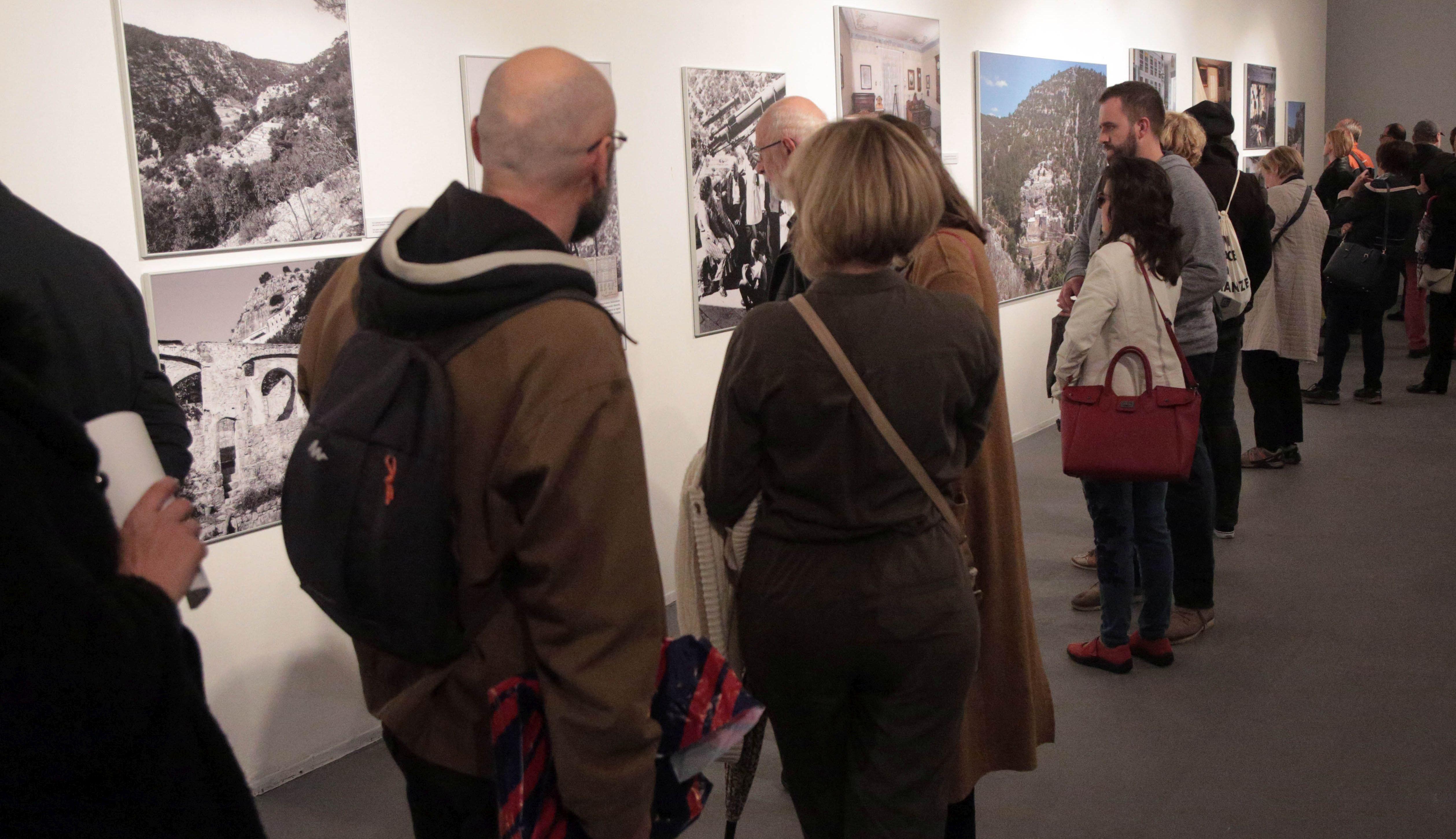 Otvorenjem izložbe u Gliptoteci HAZU svečano počeli Dani europske baštine 2017.