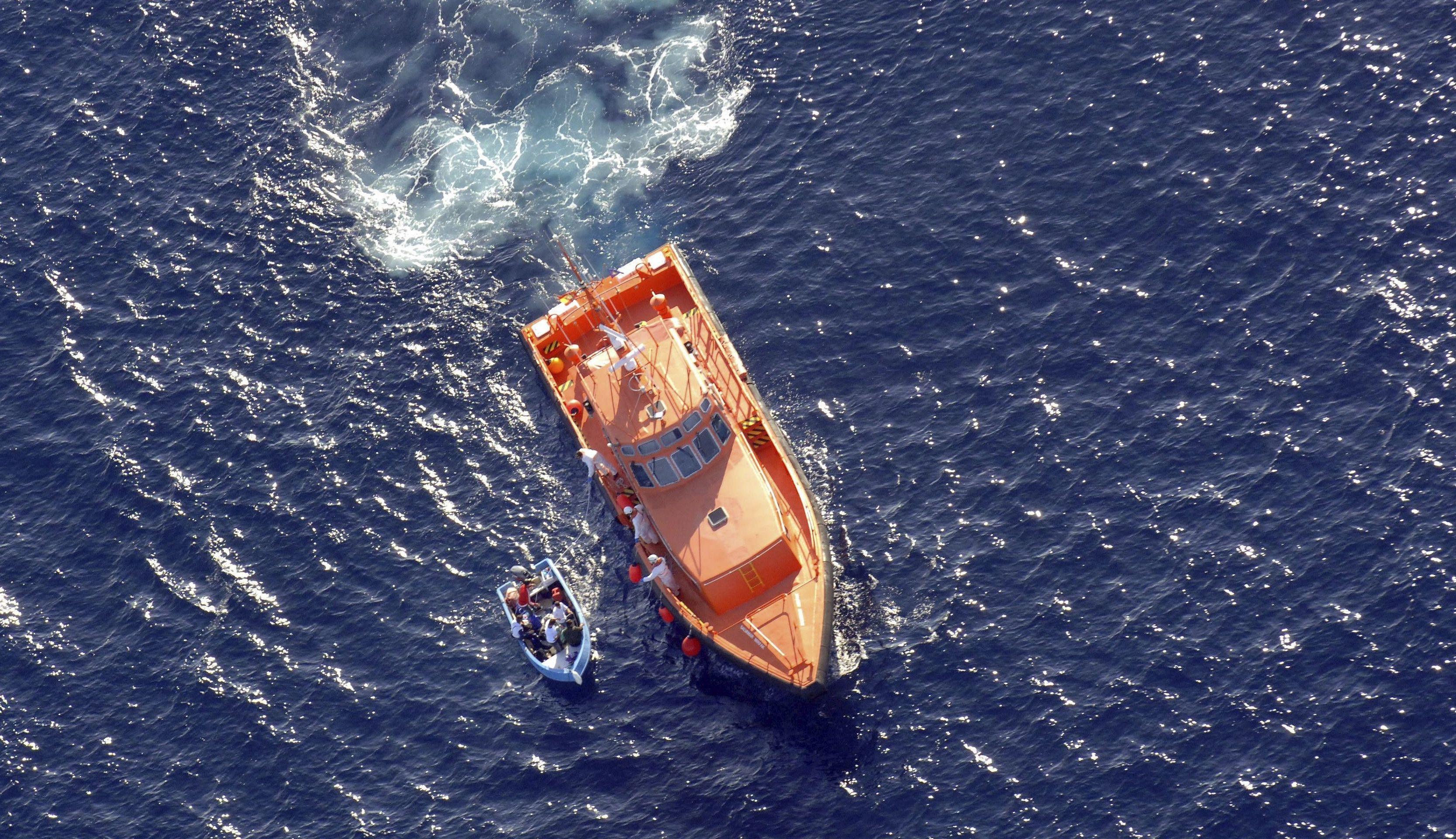 U Mramornom moru utopilo se 15 migranata, za 15 ih se još traga