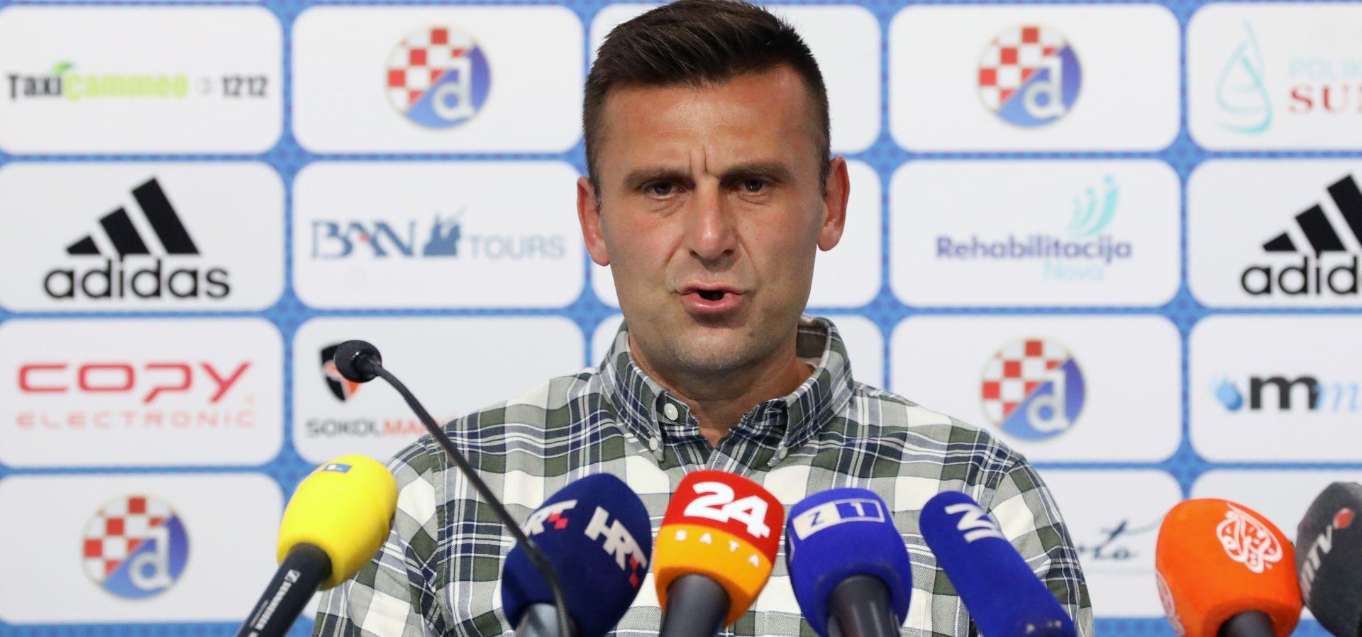 """CVITANOVIĆ NAKON REMIJA """"Zadovoljan sam ponašanjem i stavom igrača"""""""