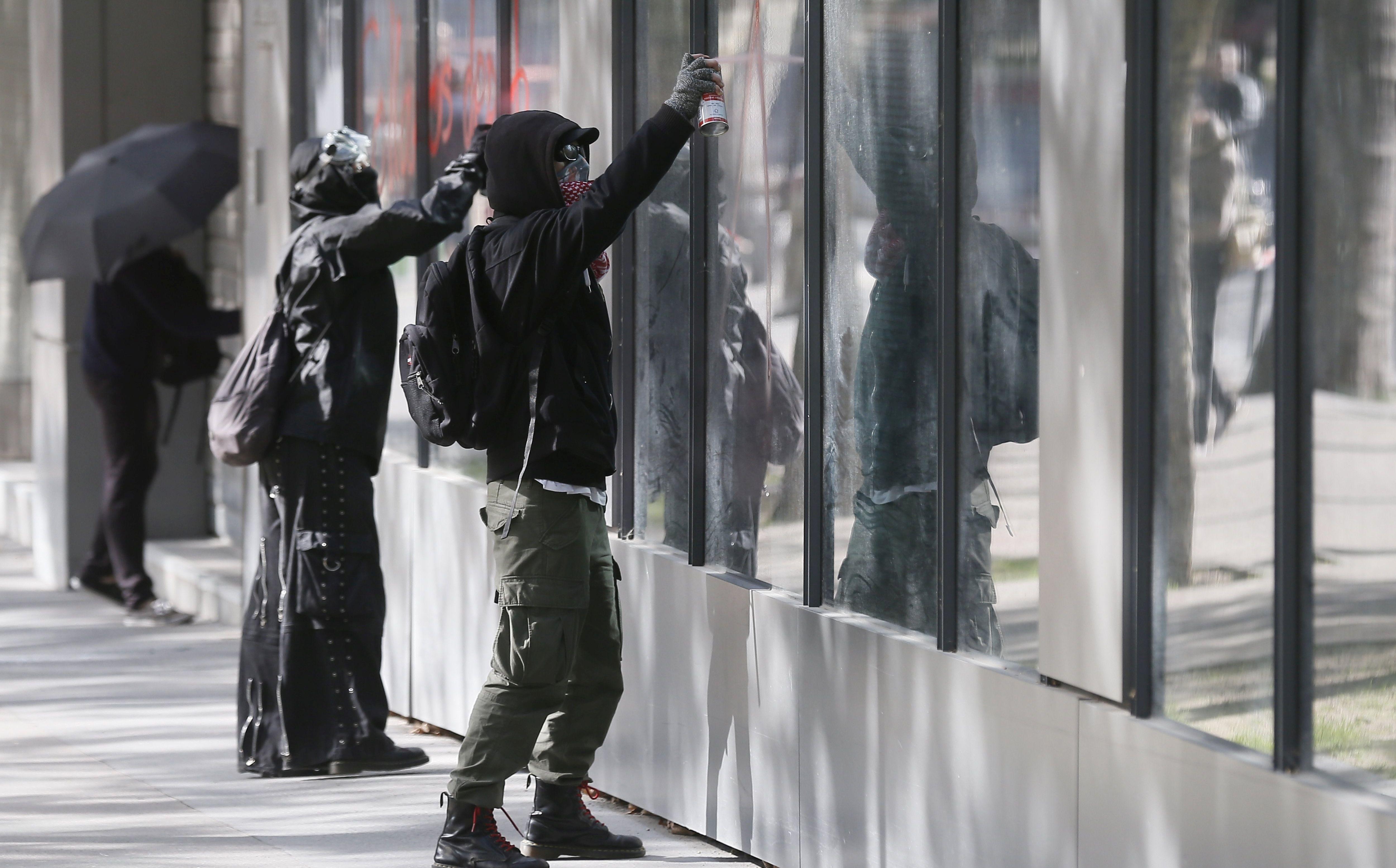 Slabe prosvjedi protiv Macronove radne reforme