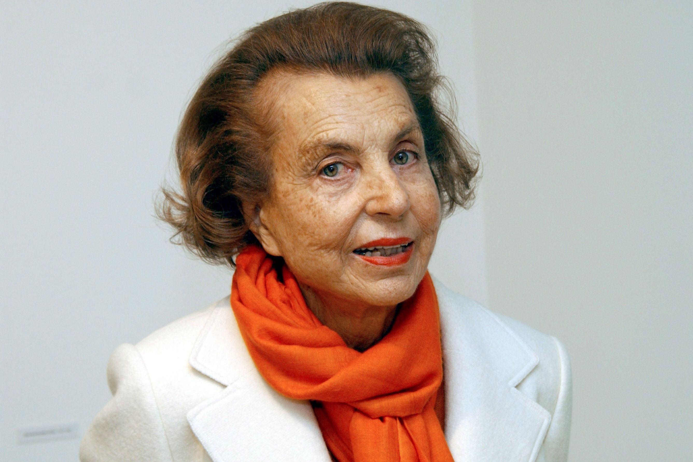 Umrla Liliane Bettencourt, najbogatija žena na svijetu, u dobi od 94 godine