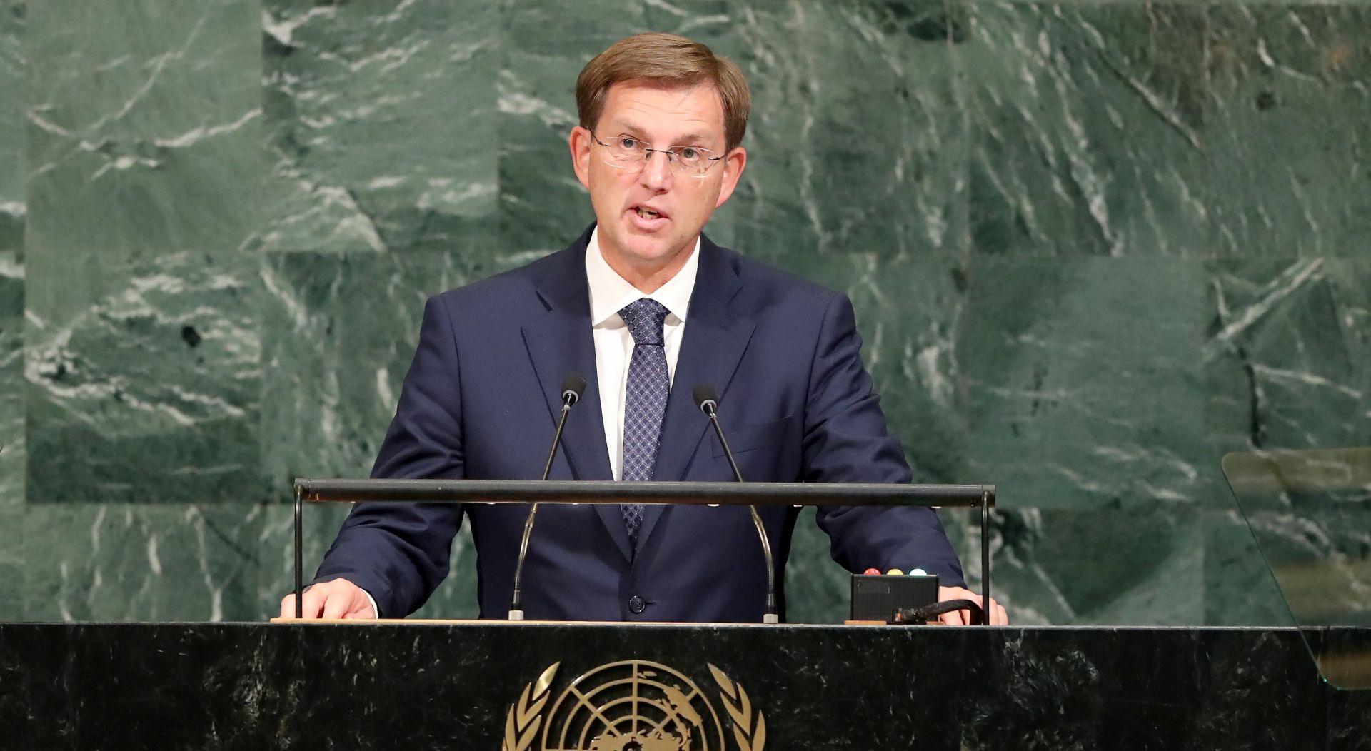 CERAR 'Washington nije dobro upoznat s arbitražom Slovenije i Hrvatske'
