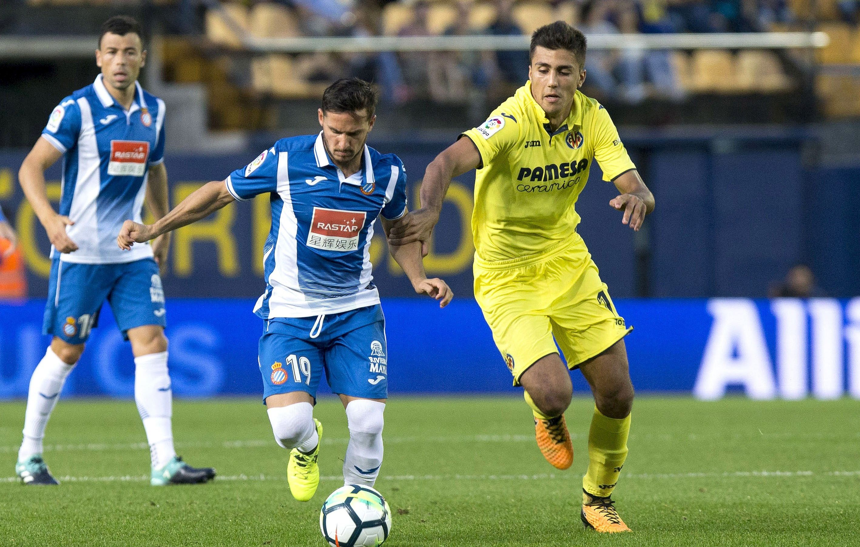 Espanyol – Deportivo 4-1