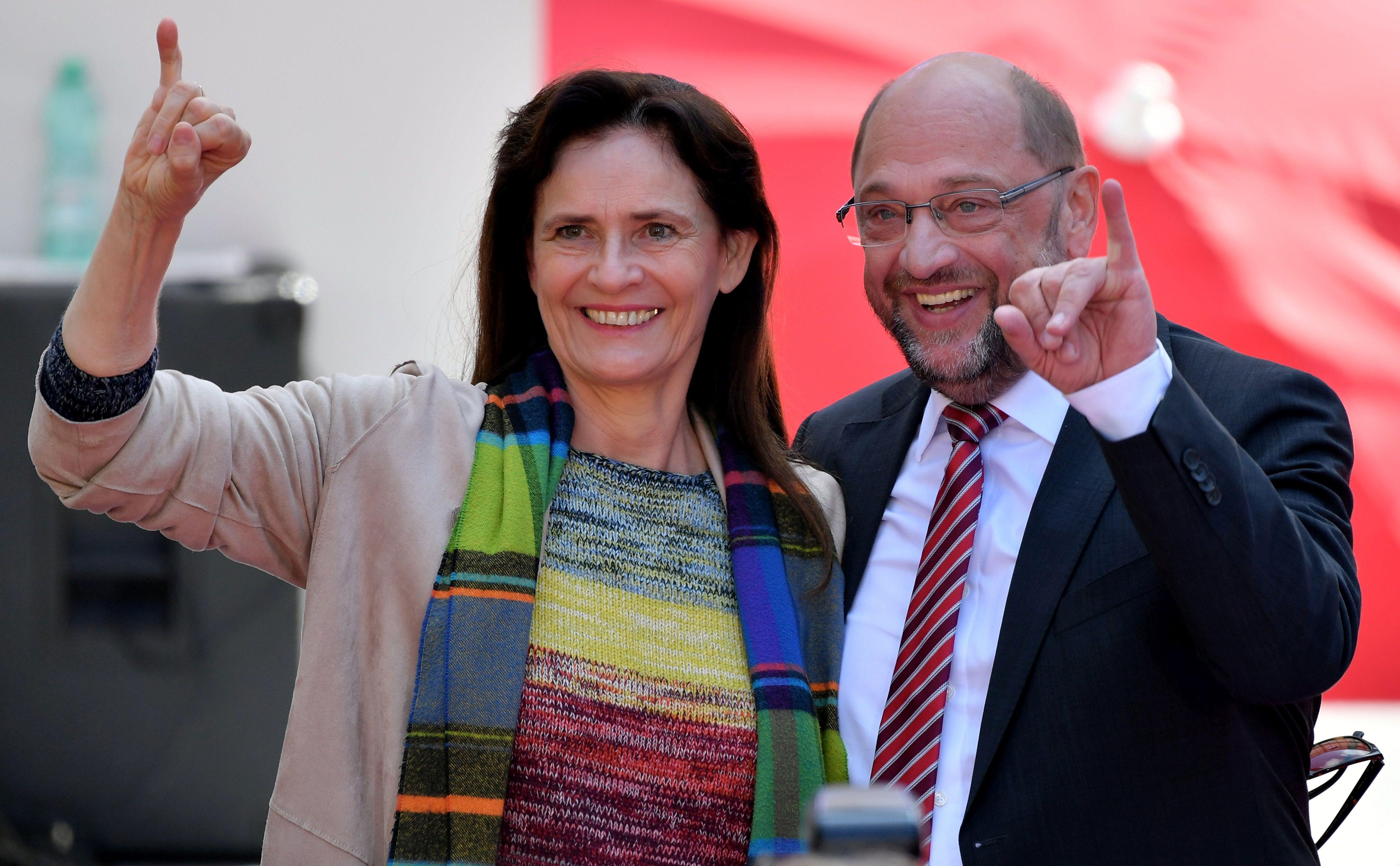 Posljednji predizborni skupovi u Njemačkoj uoči izbora