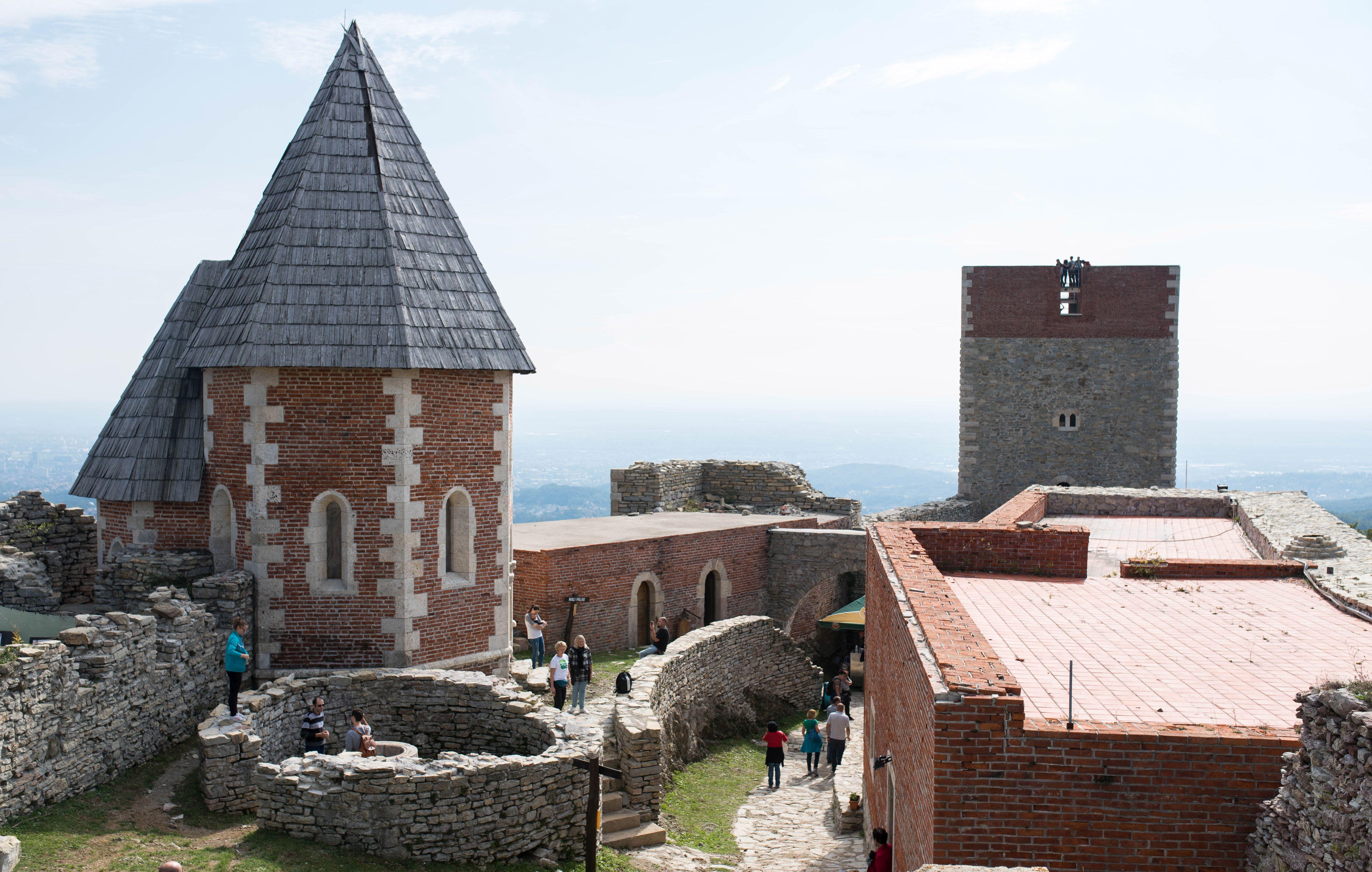 'Srednjovjekovni dani na Medvednici' održavaju se ovog vikenda na Medvedgradu