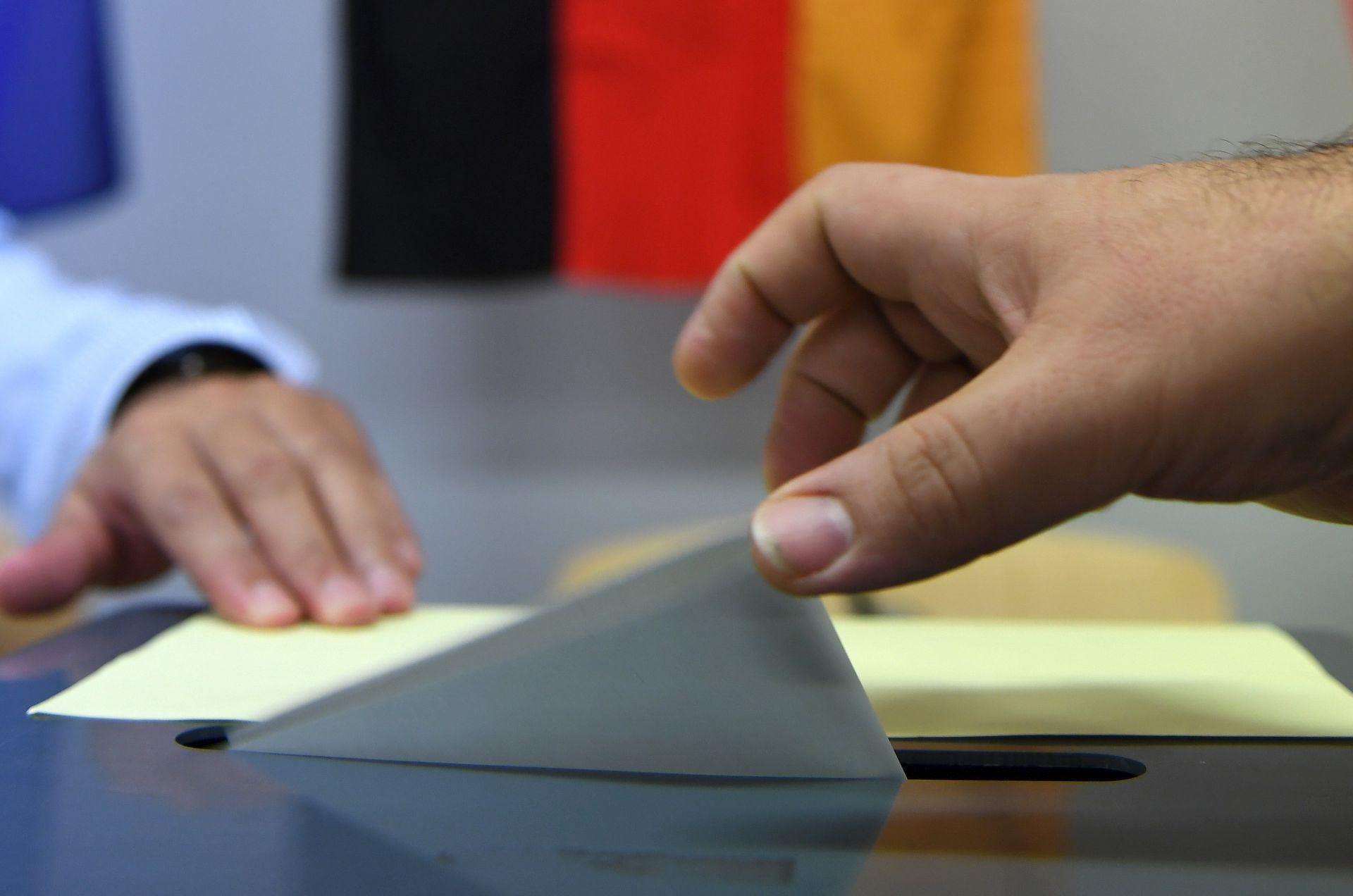 Građani Berlina na referendumu o sudbini aerodroma Tegel