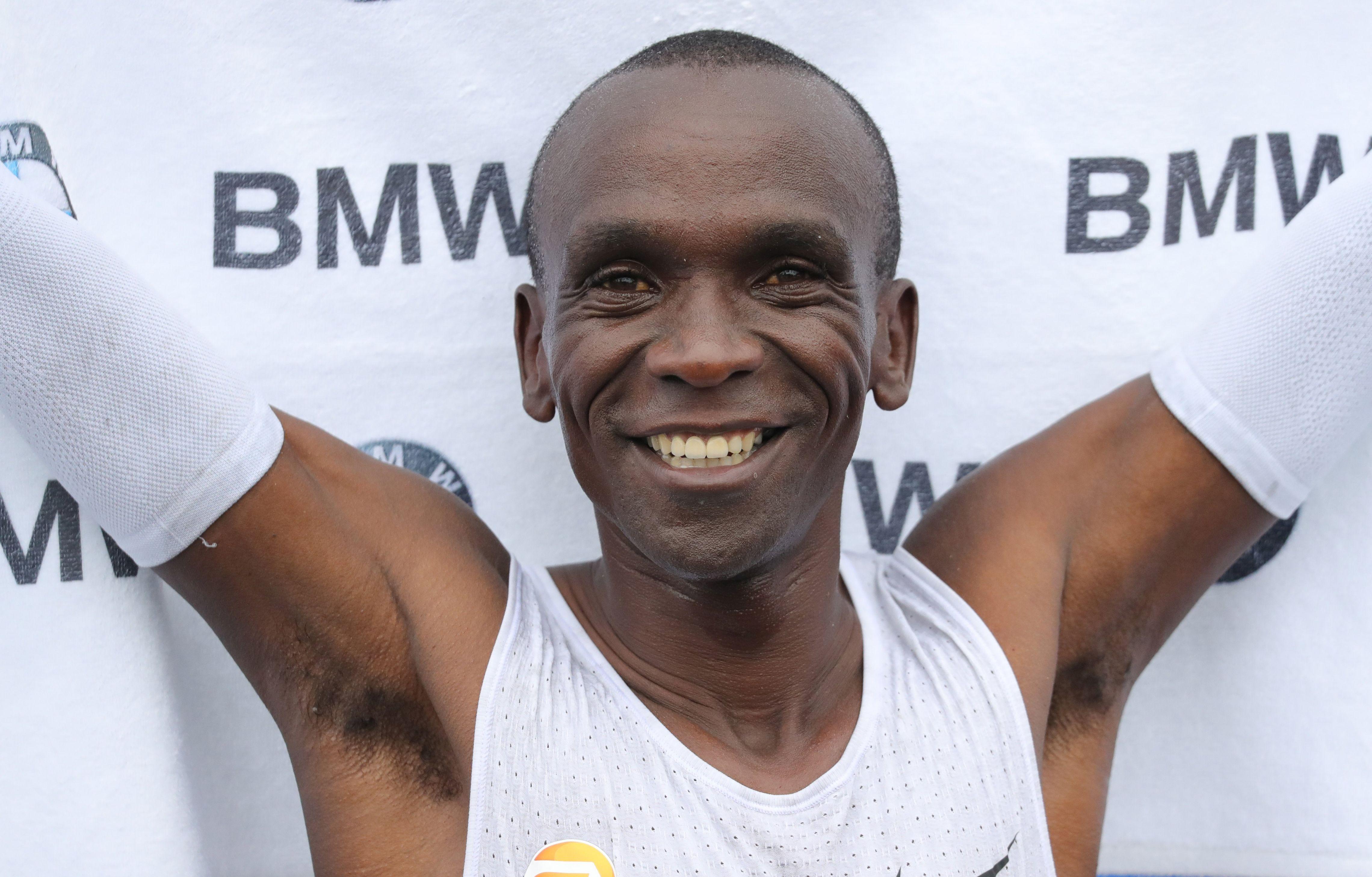 Kipchogheu berlinski maraton