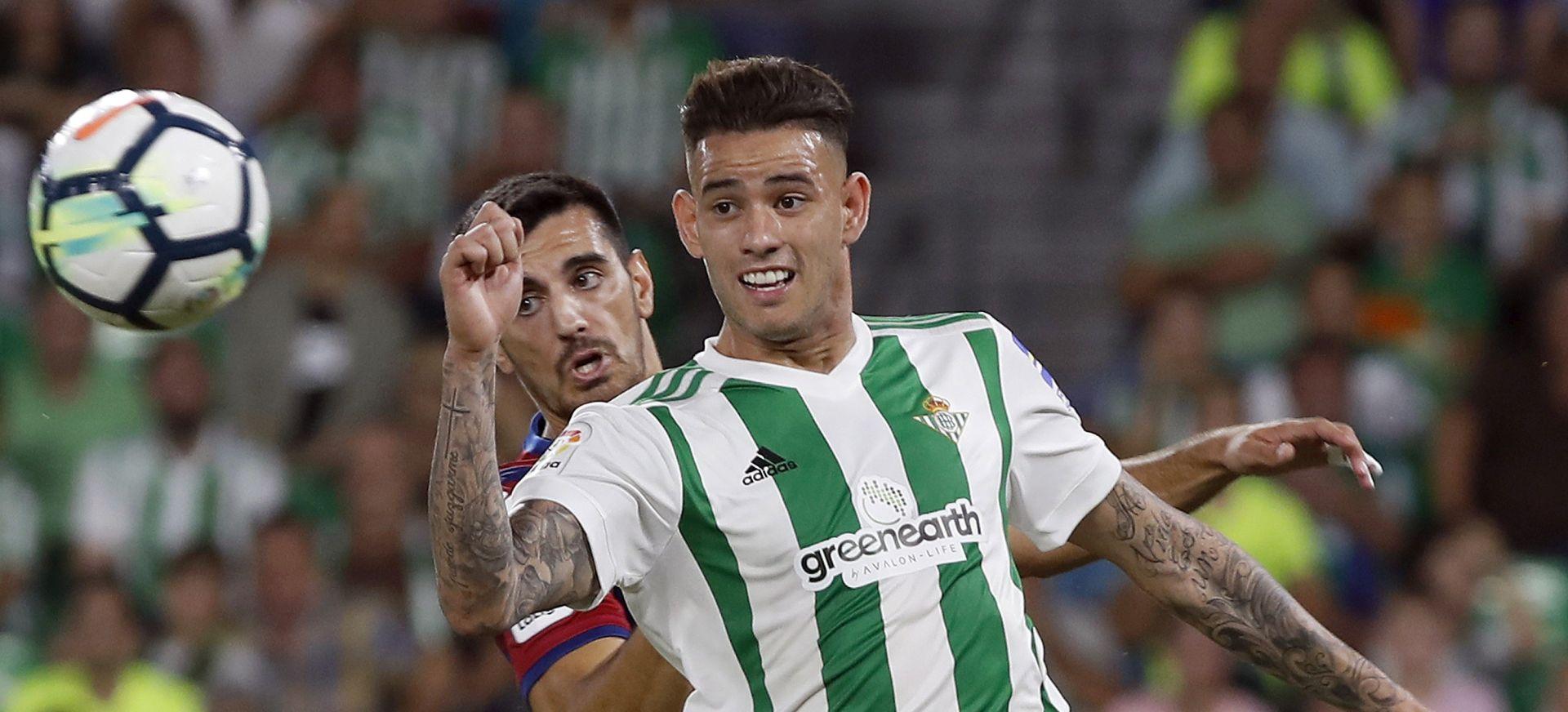 PRIMERA Betis uvjerljiv protiv Levantea