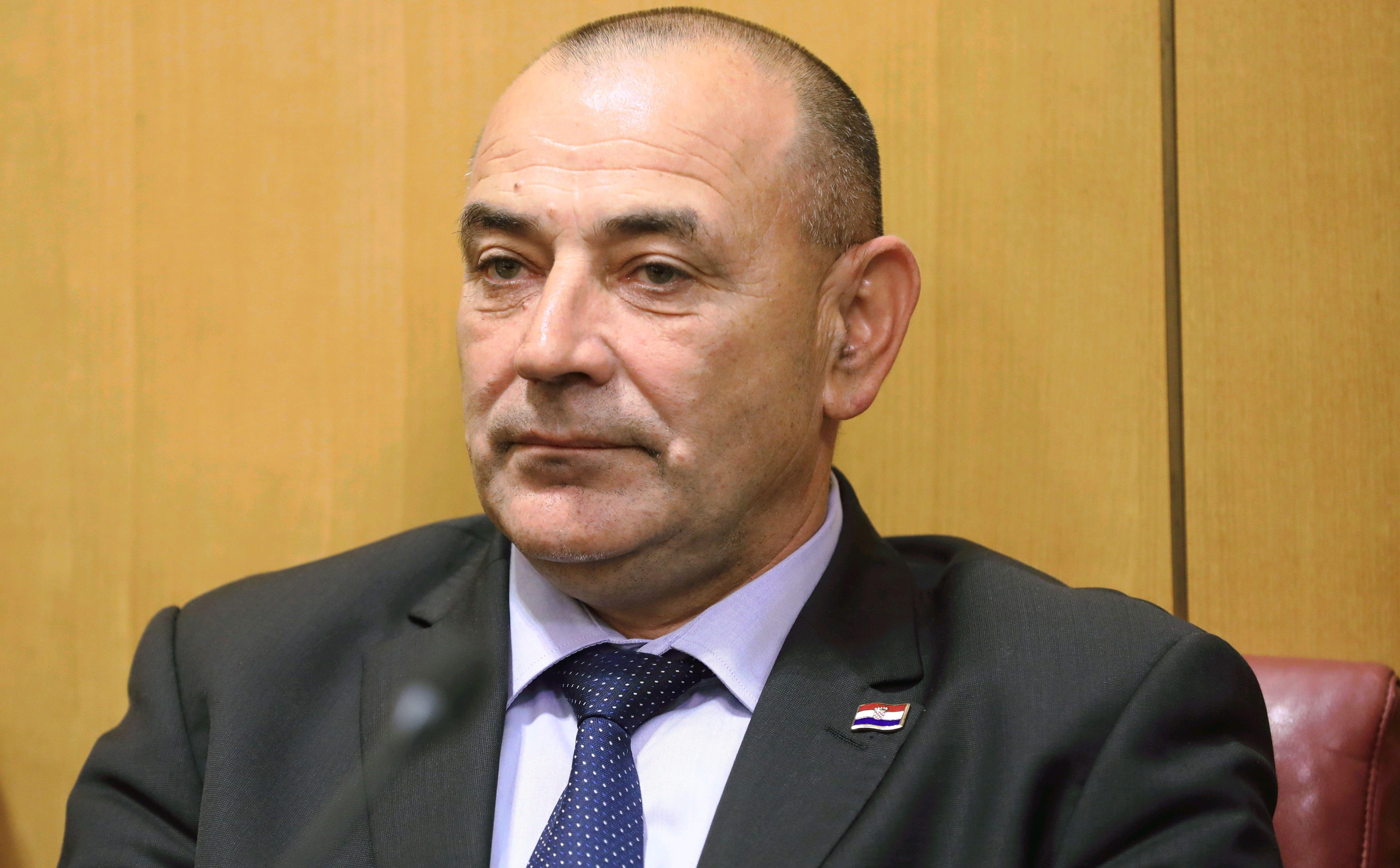 Ministarstvo branitelja odlučivati će o statusu žrtve silovane u zatvoru Kuline