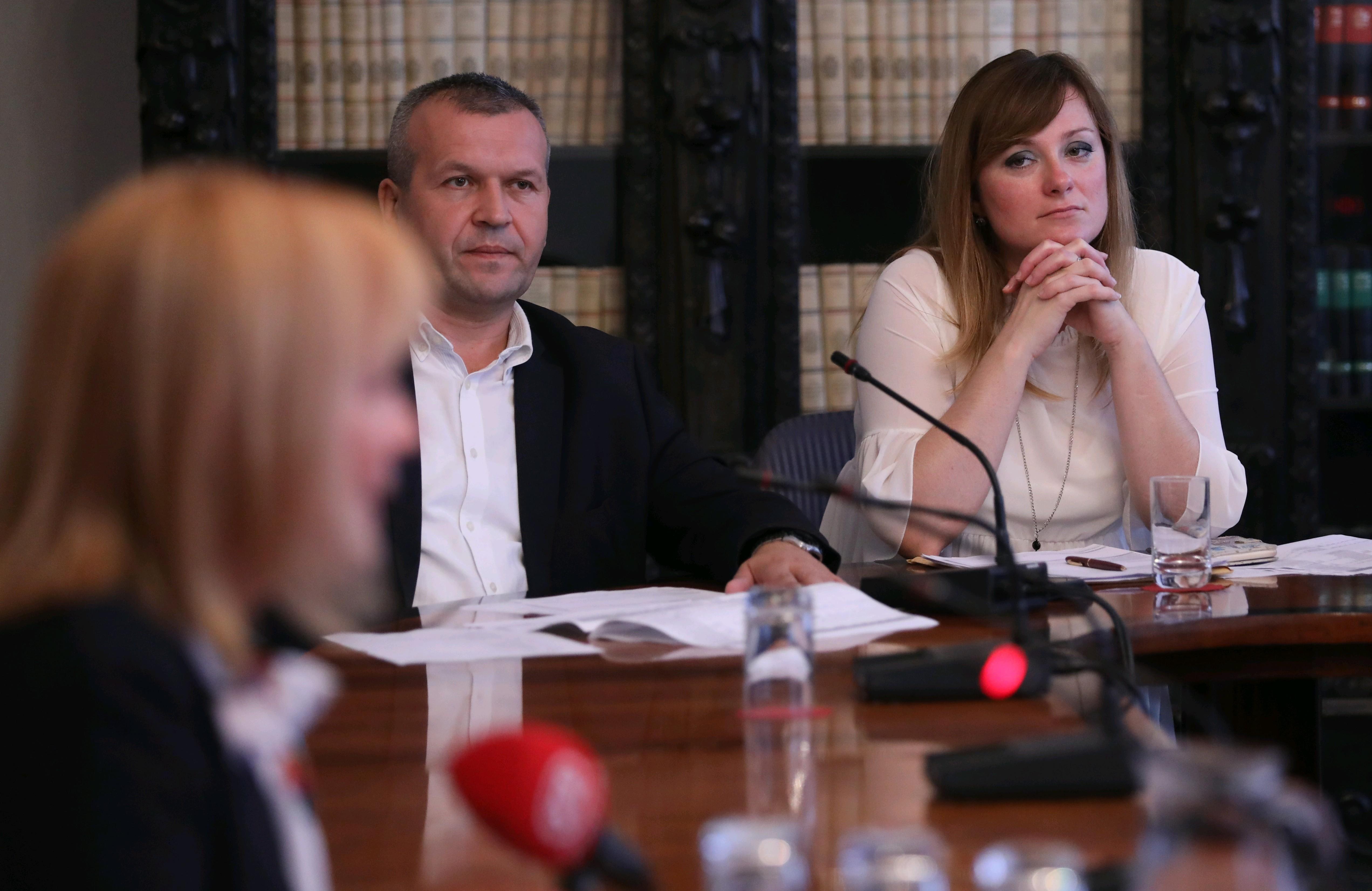 Cijelo aktualno Povjerenstvo za sukob interesa prijavilo se za novi mandat