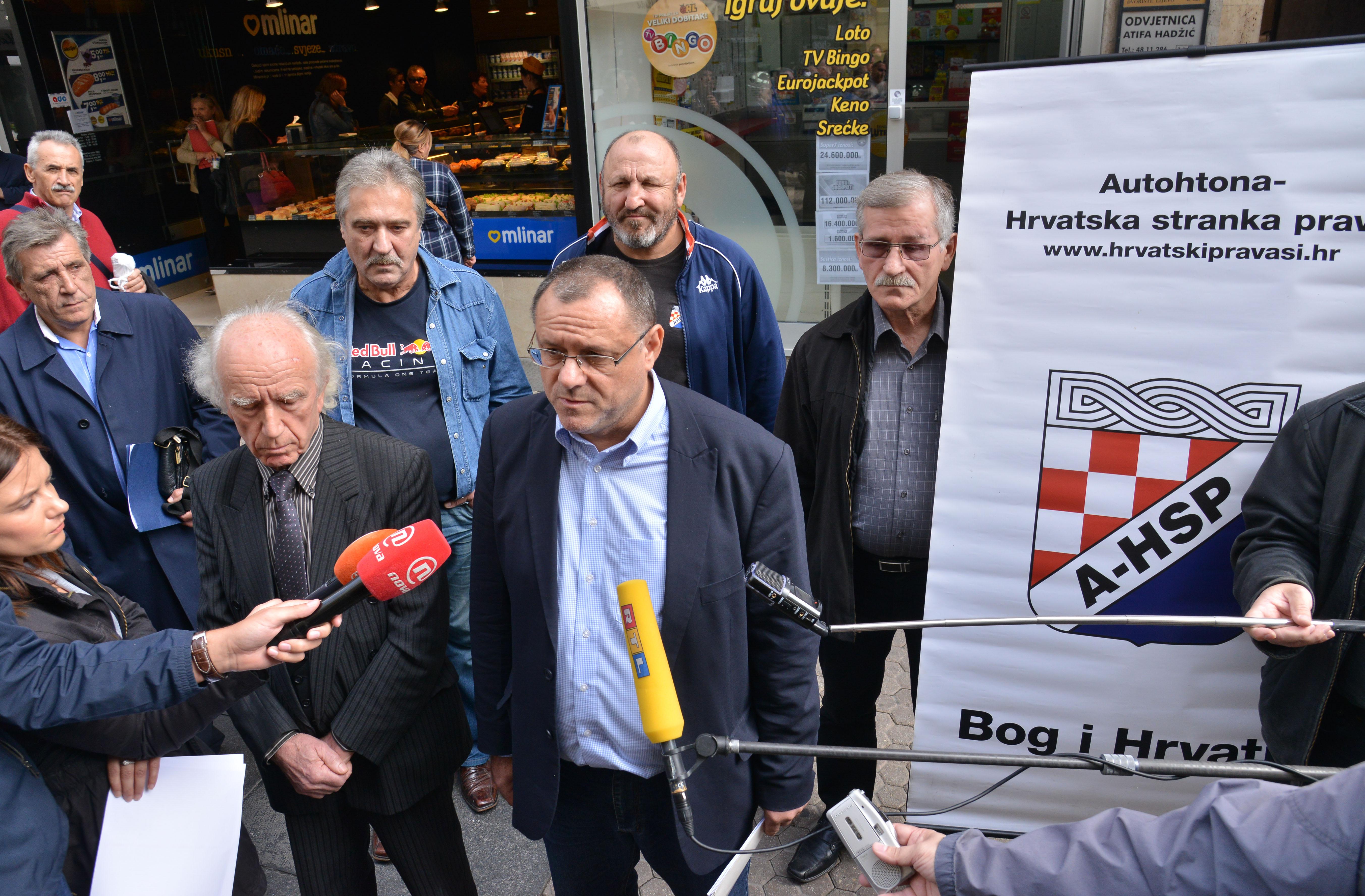 Keleminec pozvao Plenkovića da skine četničke ploče postavljene u Hrvatskoj ili ne dolazi u Vukovar