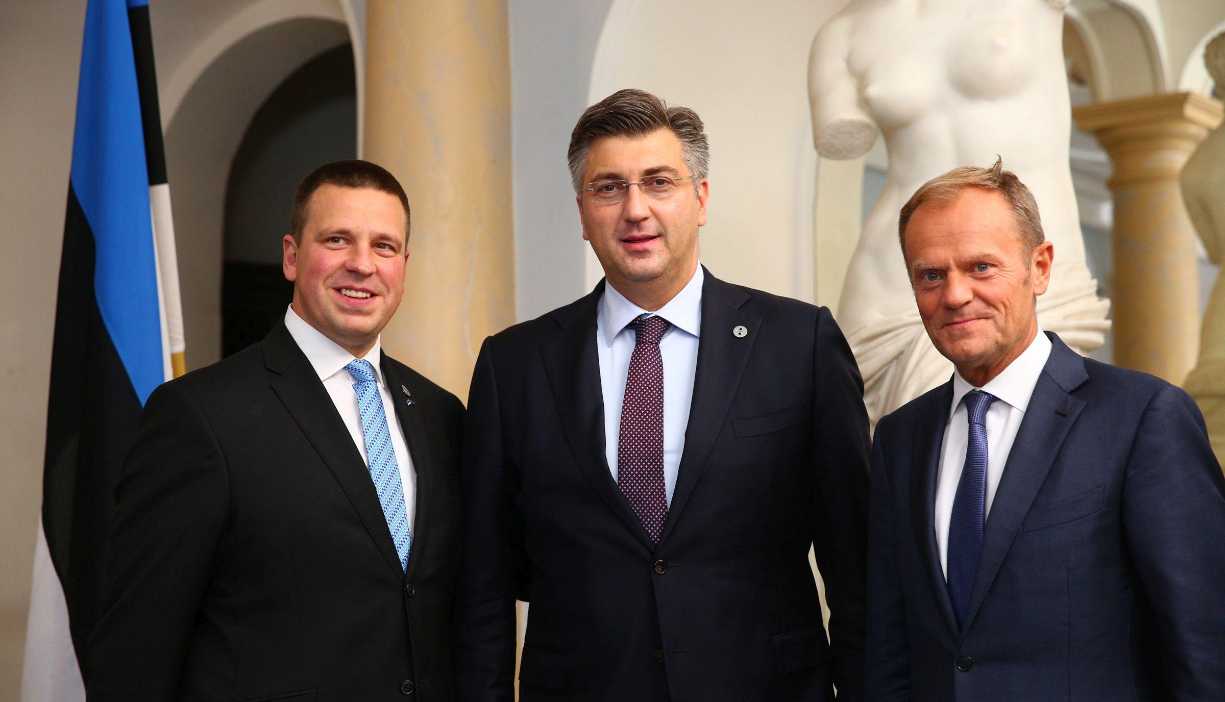 Završen summit EU-a, Plenković imao niz bilateralnih susreta
