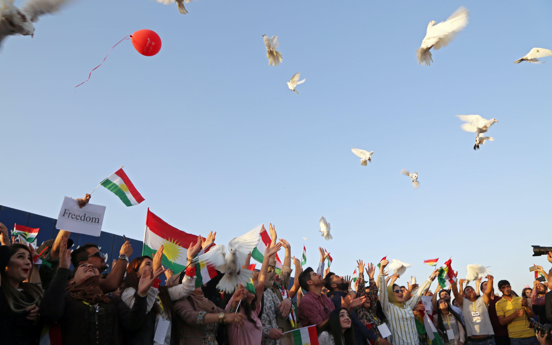 Irački premijer poziva na preuzimanje sredstava od kurdistanske nafte