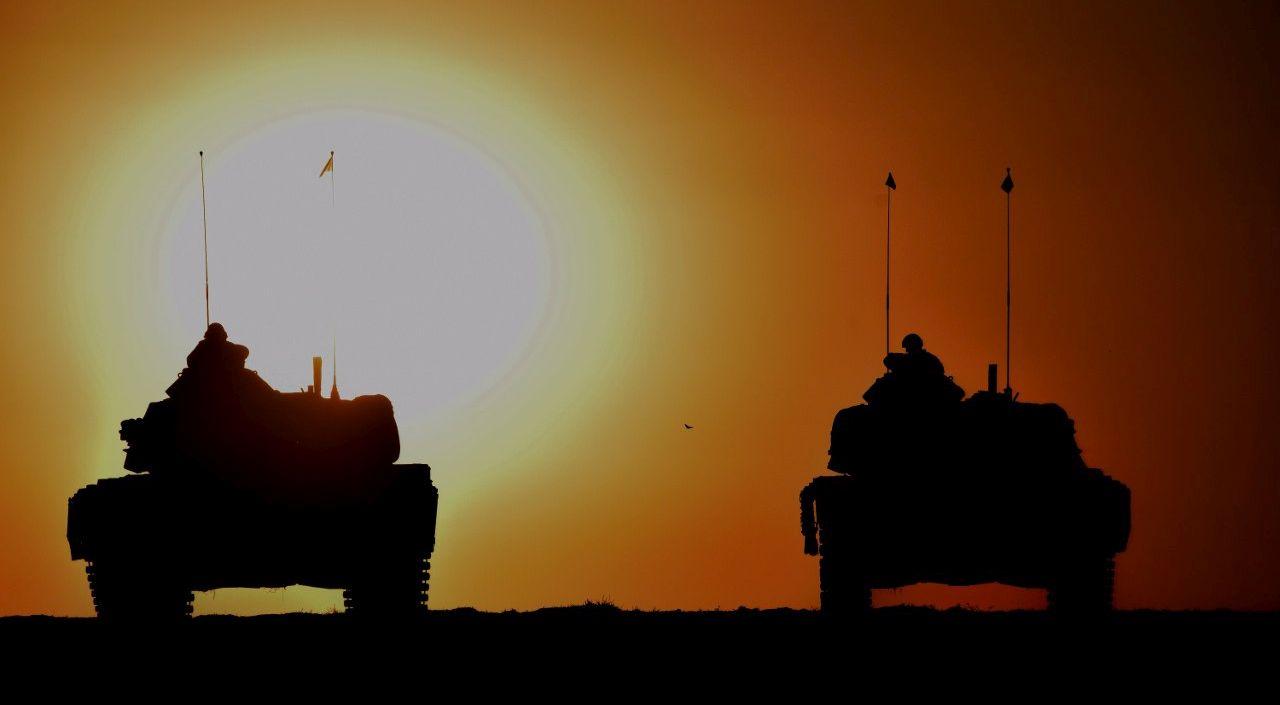 Iran uveo naftni embargo iračkom Kurdistanu, najavio vojne vježbe