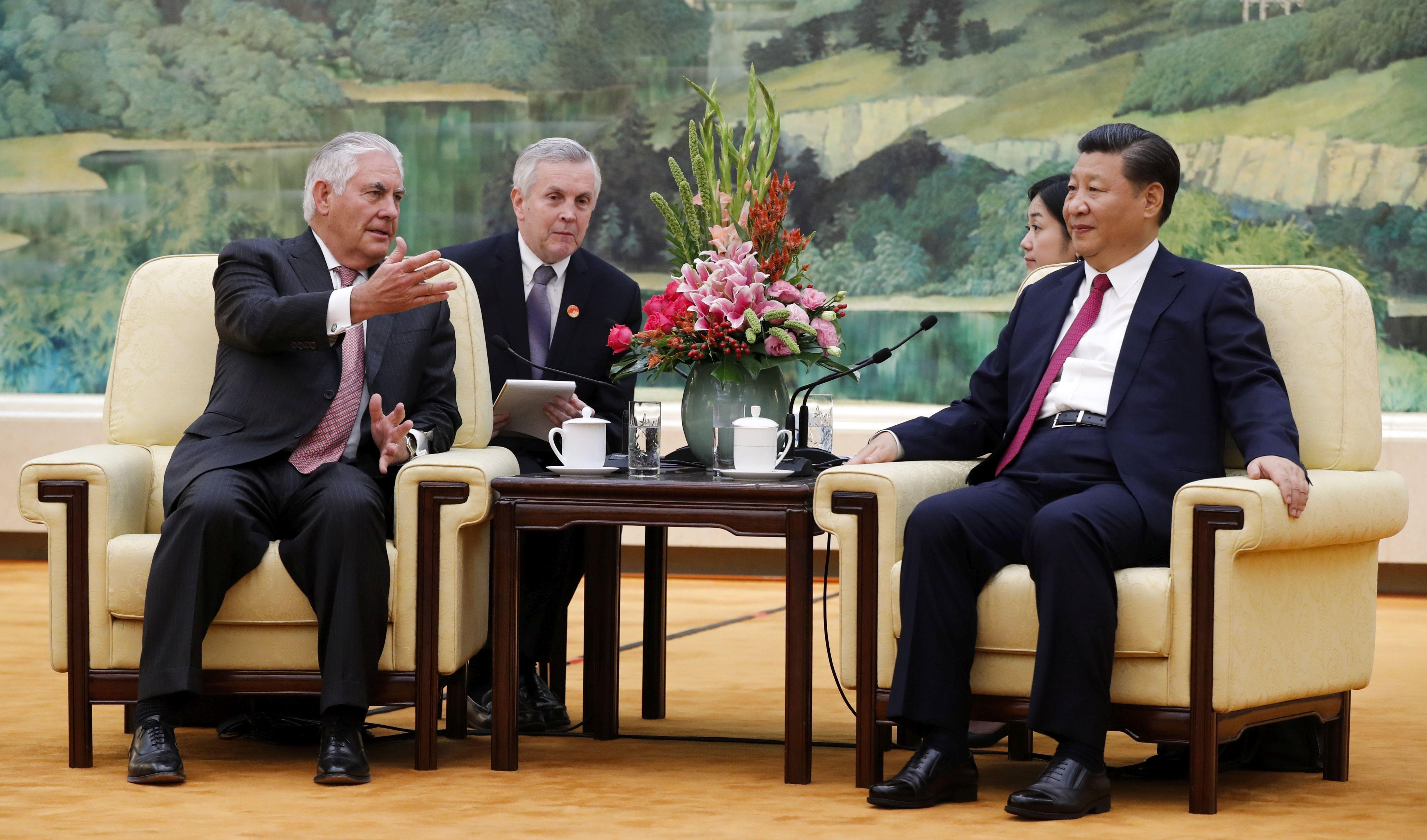 TILLERSON 'SAD ima kanale za komunikaciju sa Sjevernom Korejom'