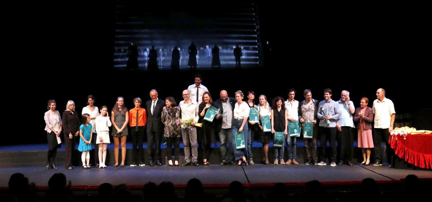 'Otello' je najbolja predstava u HNK Ivana pl. Zajca prošle sezone
