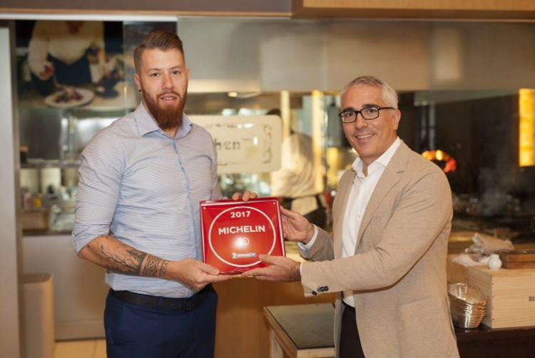 METRO zagrebačkim restoranima uručio MICHELINOVA priznanja