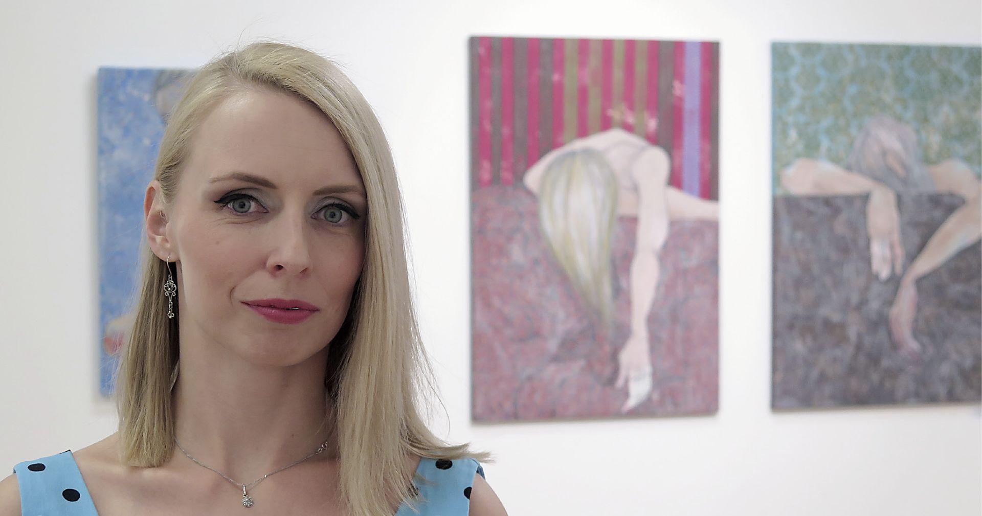 'Autoportret je danas u rukama potrošača s izraženim egocentrizmom'