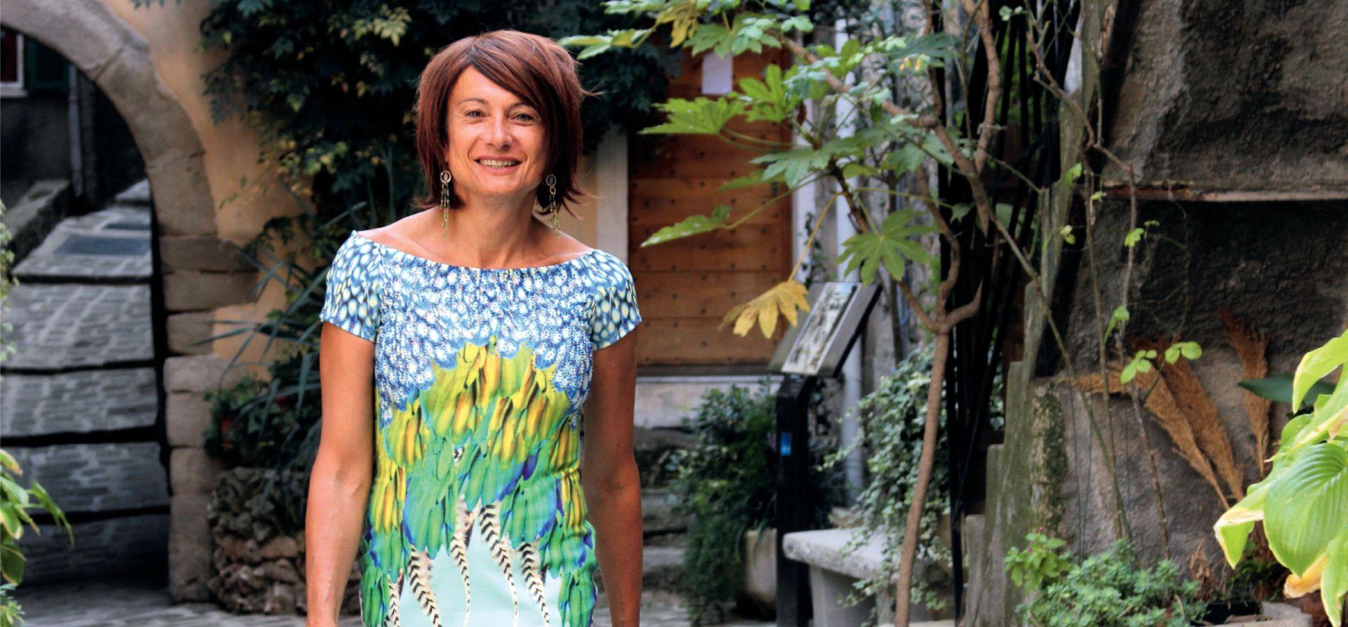 INTERVIEW: VLADIMIR LUXURIA 'Kao bivša zastupnica nemam mirovinu niti sam uvela neki zakon'