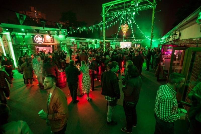 Bikers Beer Factory promijenio 'djelatnost' za ekskluzivni event