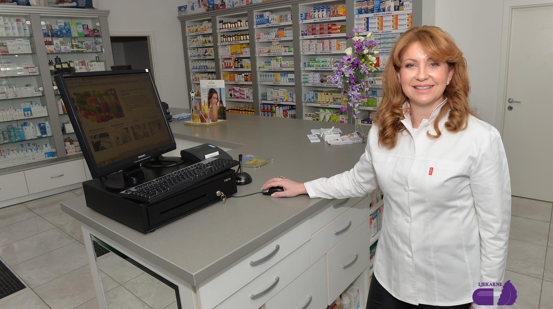 Sve popularnija online kupnja proizvoda ljekarni