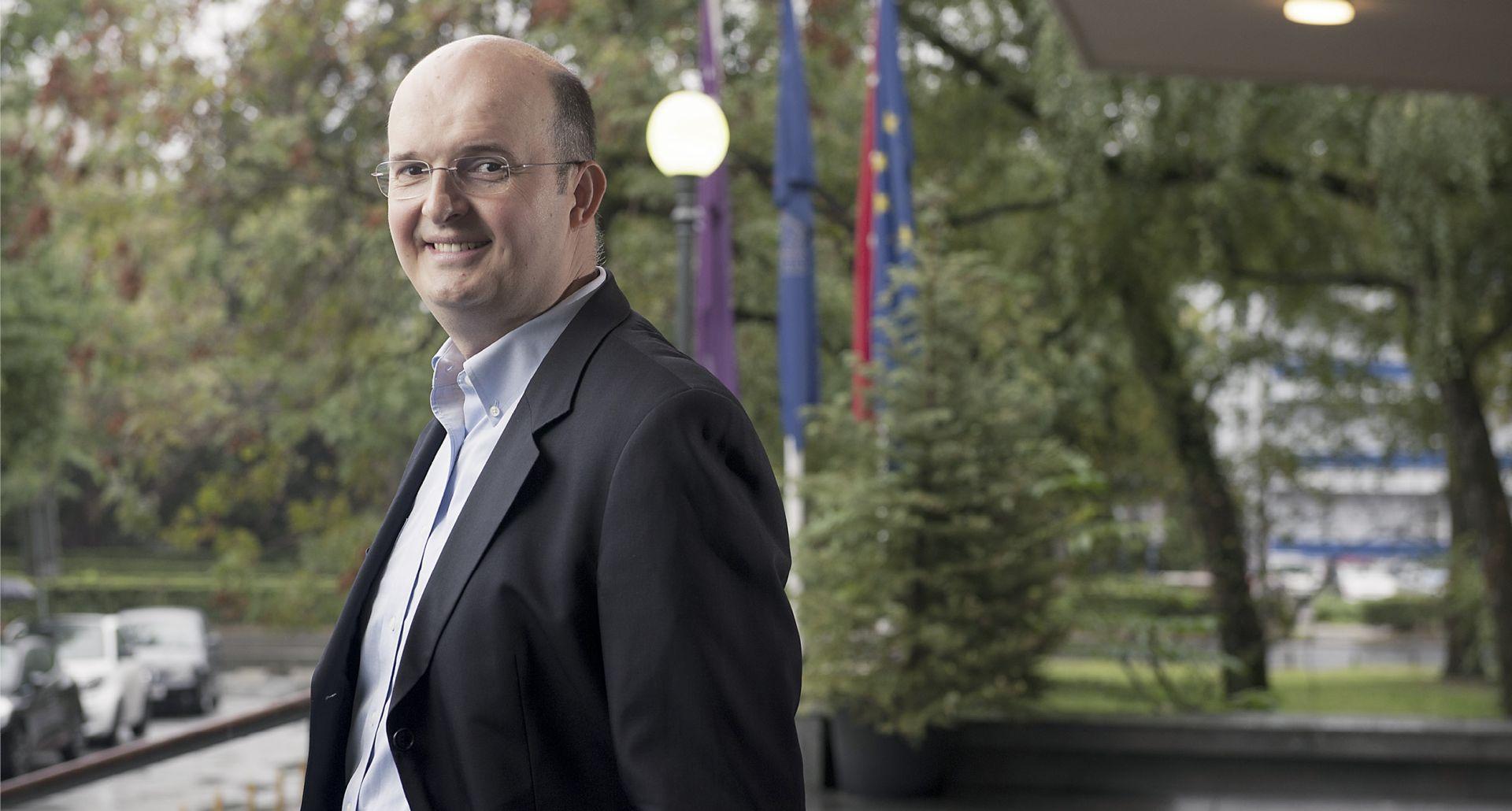 INTERVIEW: JOSIP TICA 'Ni nakon šest mjeseci ne znamo ima li Agrokor šanse nastaviti s poslovanjem'