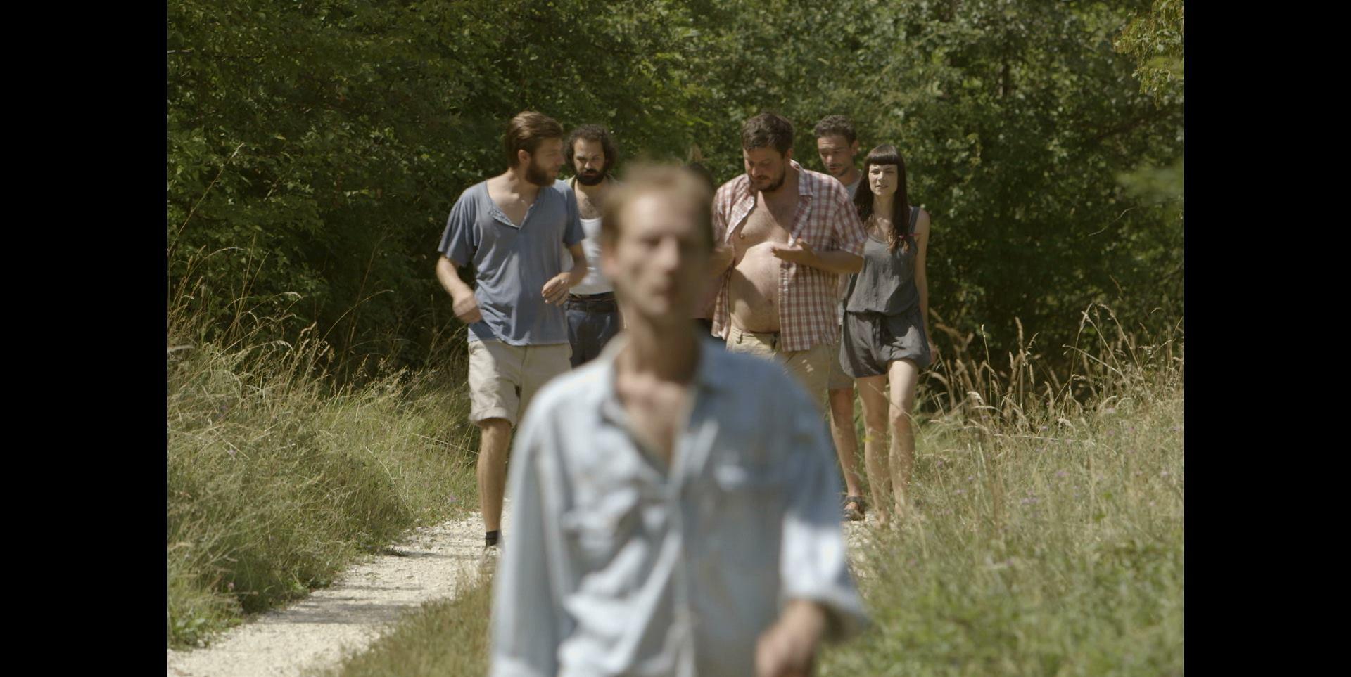 'Kratki izlet' redatelja Igora Bezinovića večeras na Split film festivalu