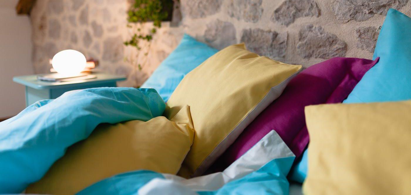 LULL Novi domaći brend kućanskog tekstila