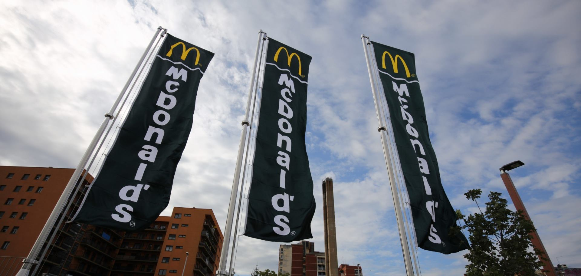 FOTO: Slavonski Brod dobio svoj prvi McDonald's