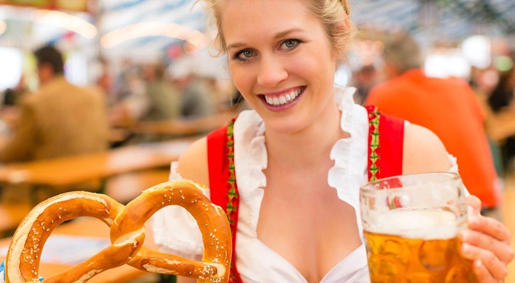 Pripremite se za grupni odlazak na Oktoberfest