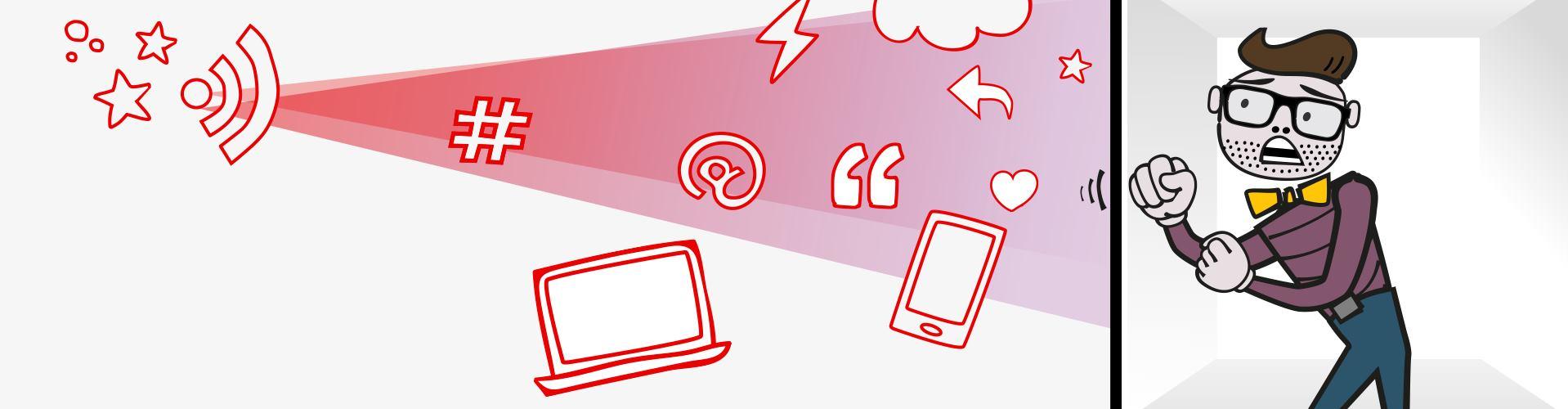OPTIMA TELEKOM Uživajte u brzom internetu bez ugovorne obveze i bez straha od dodatnih troškova
