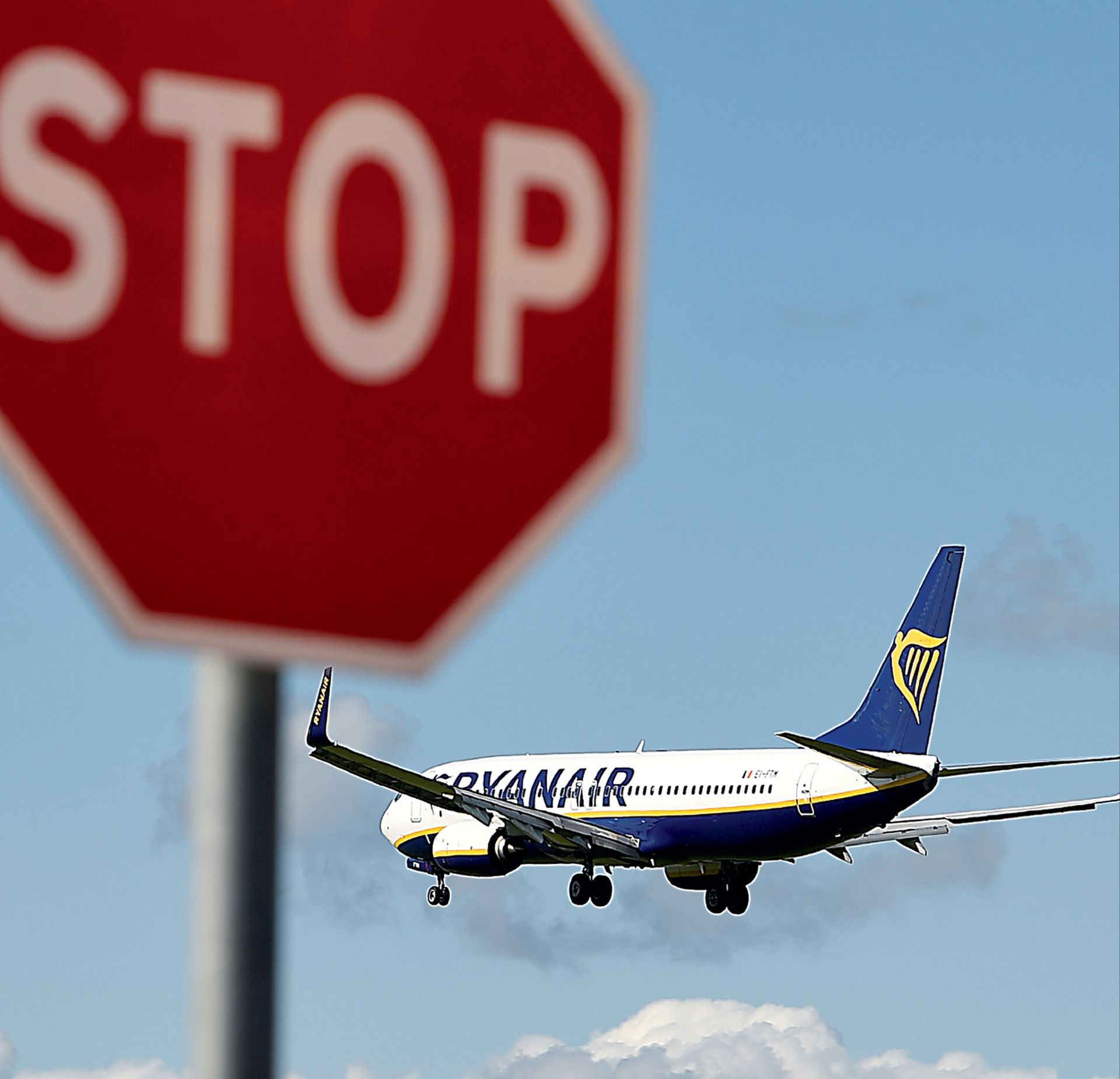 SLUČAJ RYANAIR Tajna krize u tvrtki koja je promijenila zrakoplovstvo