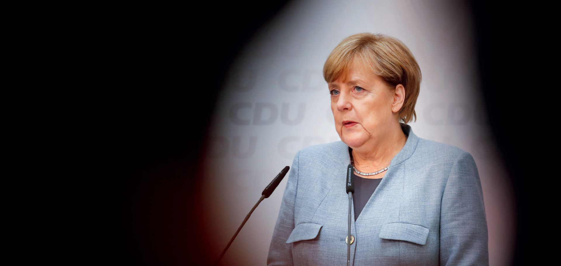 NOVA REALNOST: 'Politički sustav kakav smo poznavali u Njemačkoj više ne postoji'