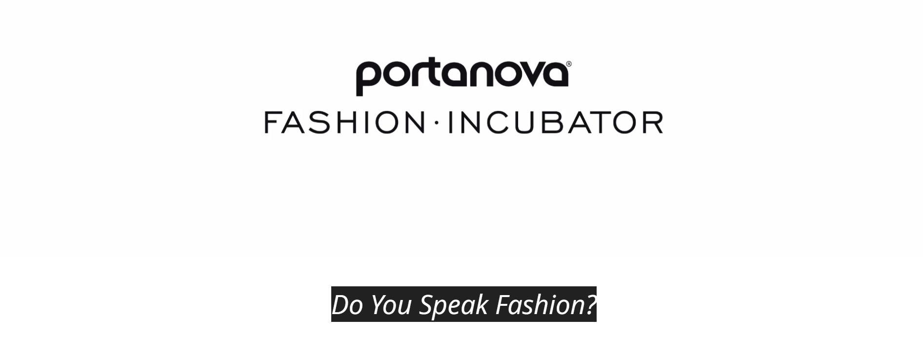 Šest mladih dizajnera ide u finale Portanova Fashion Incubatora