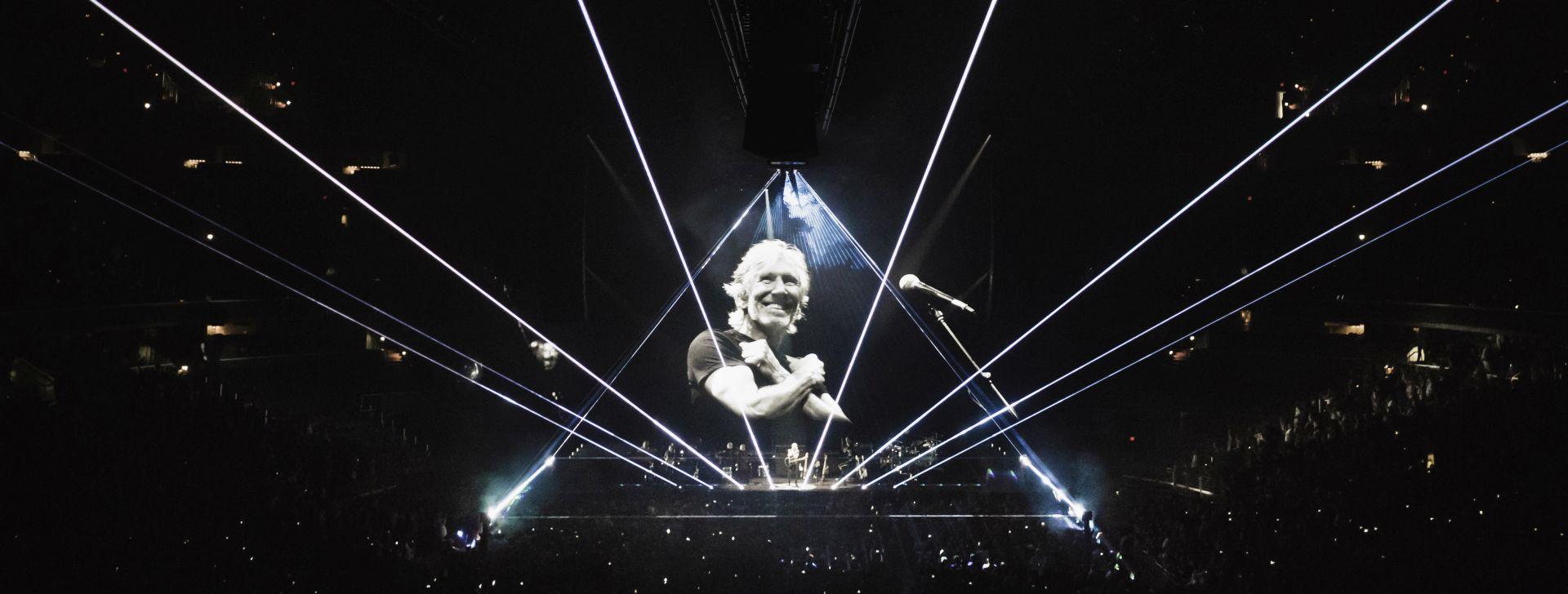 KREATIVNI VIZIONAR PINK FLOYDA Roger Waters vraća se u Zagreb