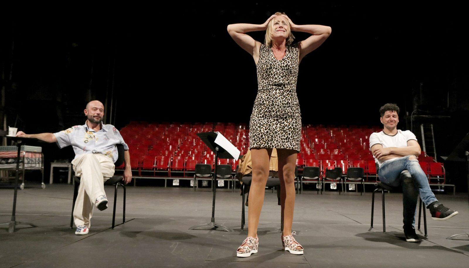 Jesenska premijera projekta 'Zajc Stand Up' na pozornici HNK Ivana pl. Zajca