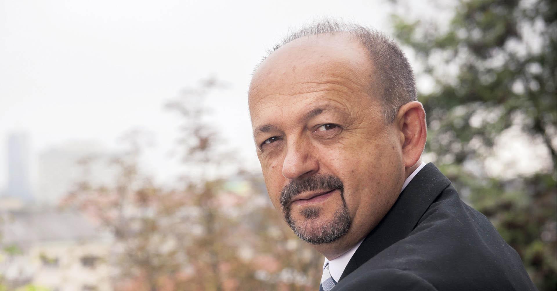 INTERVJU Ivan Lovrinović: 'POTPREDSJEDNICA VLADE Martina Dalić nesvjesno je priznala da je lex Agrokor bio nepotreban'