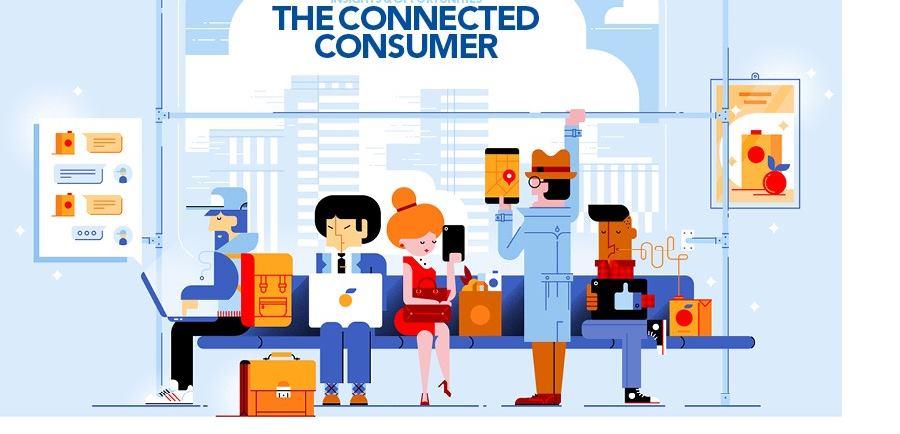 Tetra Pak Index 2017. o povezanim potrošačima kroz deset aspekata