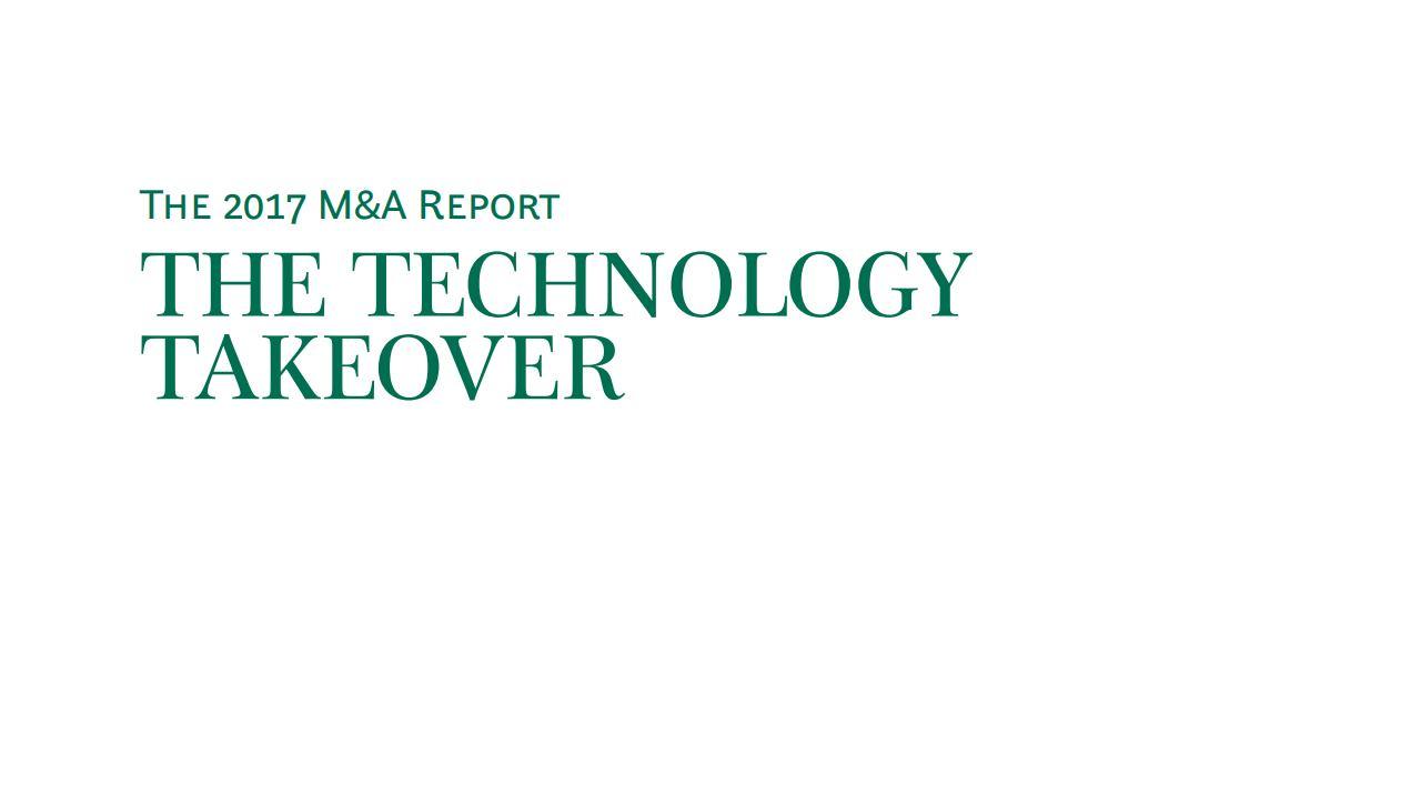 BCG: Tehhnološke kompanije glavne su mete preuzimanja u svijetu