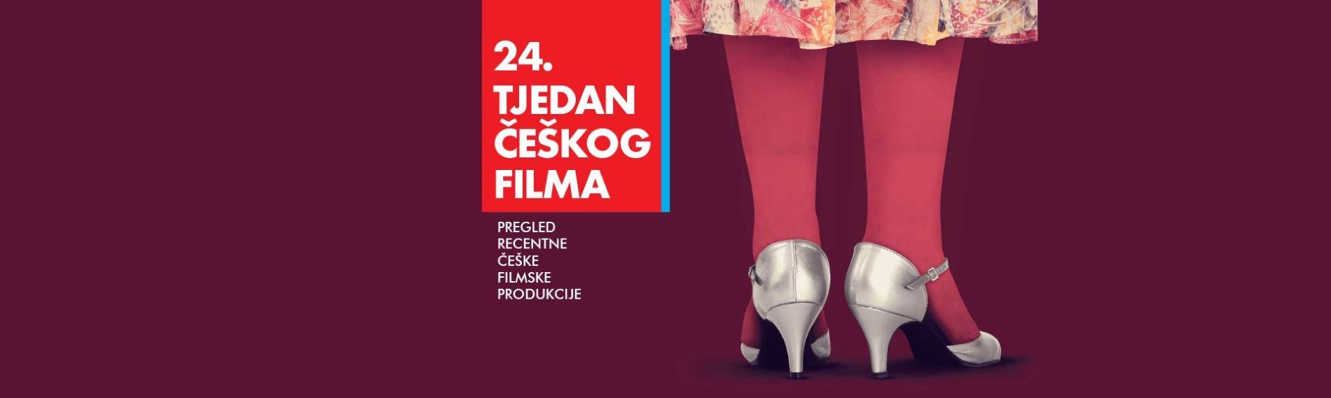 VIDEO: Tjedan češkog filma u Kinu Europa od 10. do 17. listopada