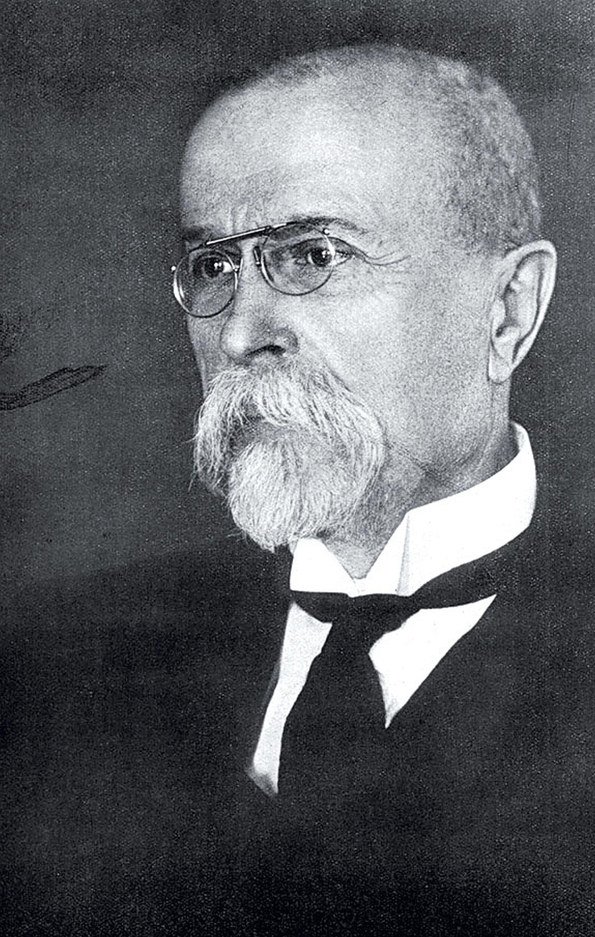 FELJTON Tomáš Masaryk apostol demokracije