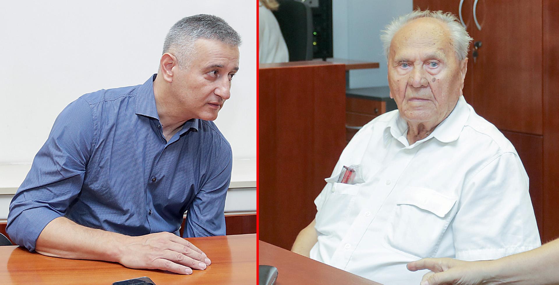 JOSIP MANOLIĆ: Tko je ukrao ključni dio dokumenta Trs koji dokazuje Karamarkovu suradnju s Udbom?