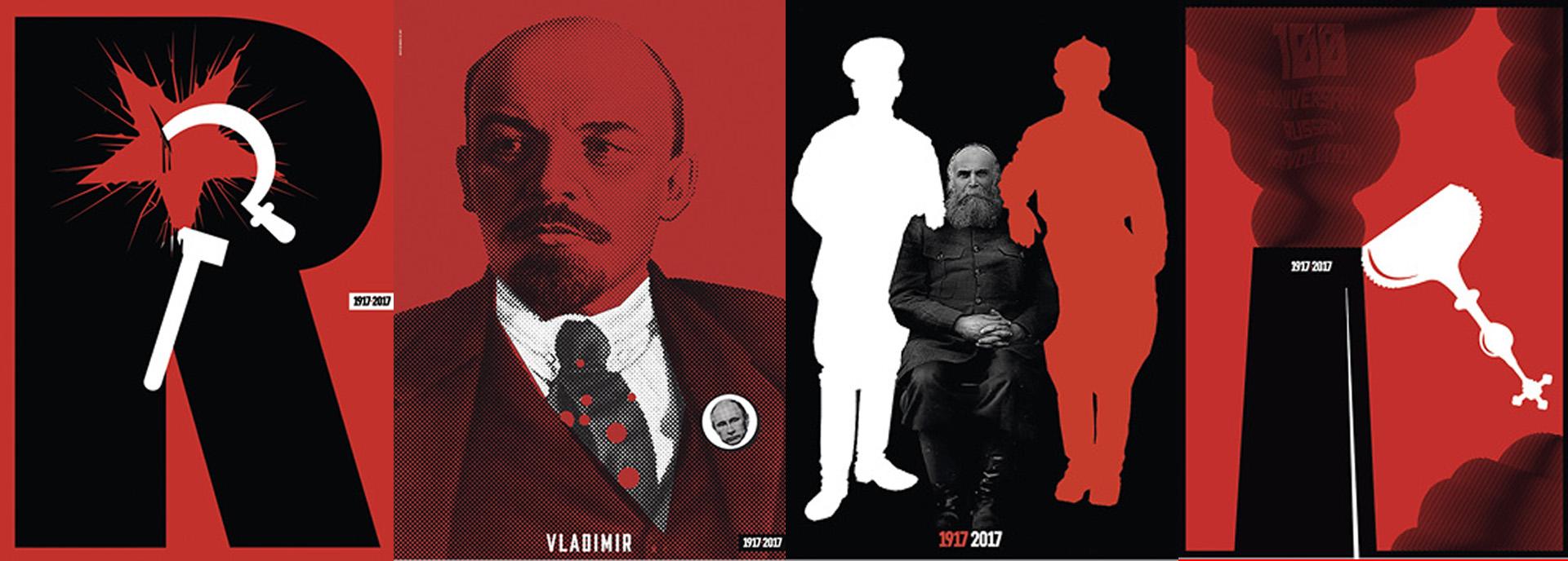 Stoljeće Oktibarske revolucije