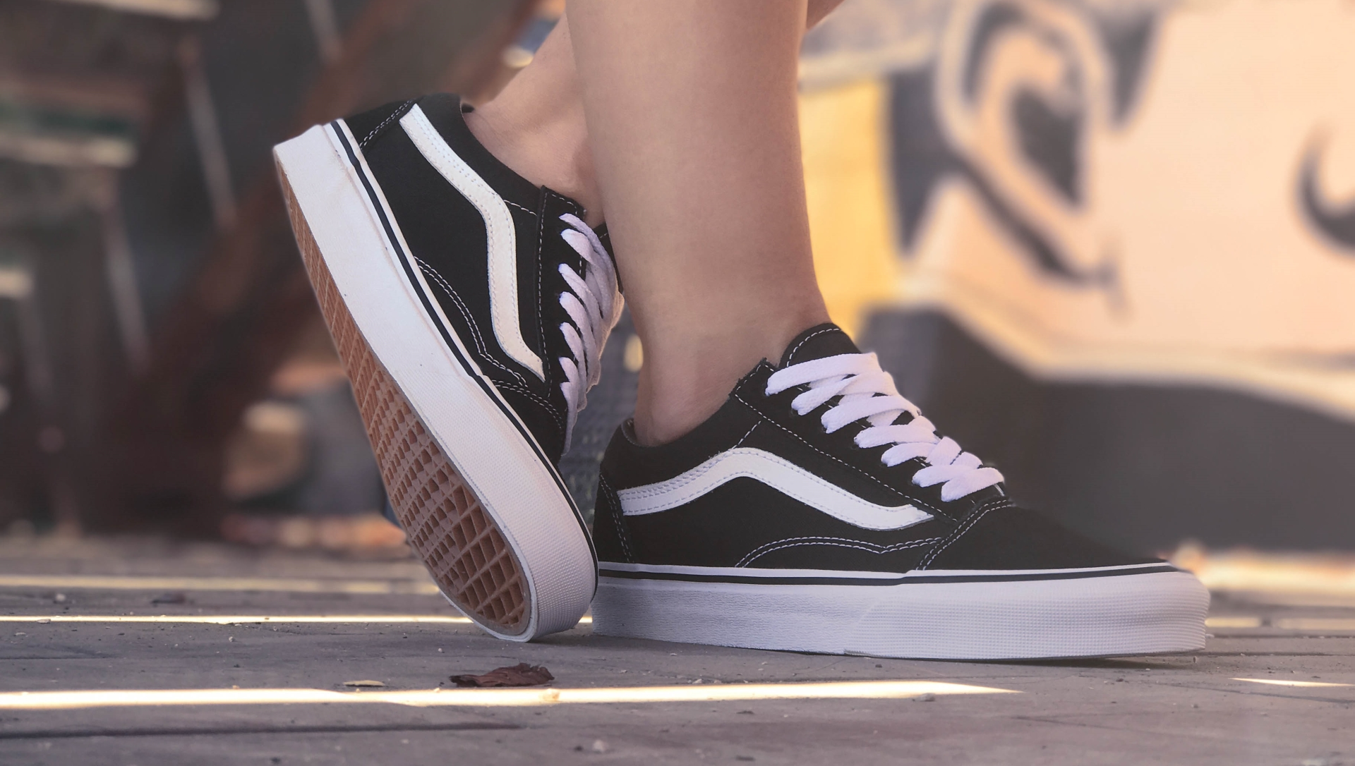 Kultni model Vans tenisica – Old Skool