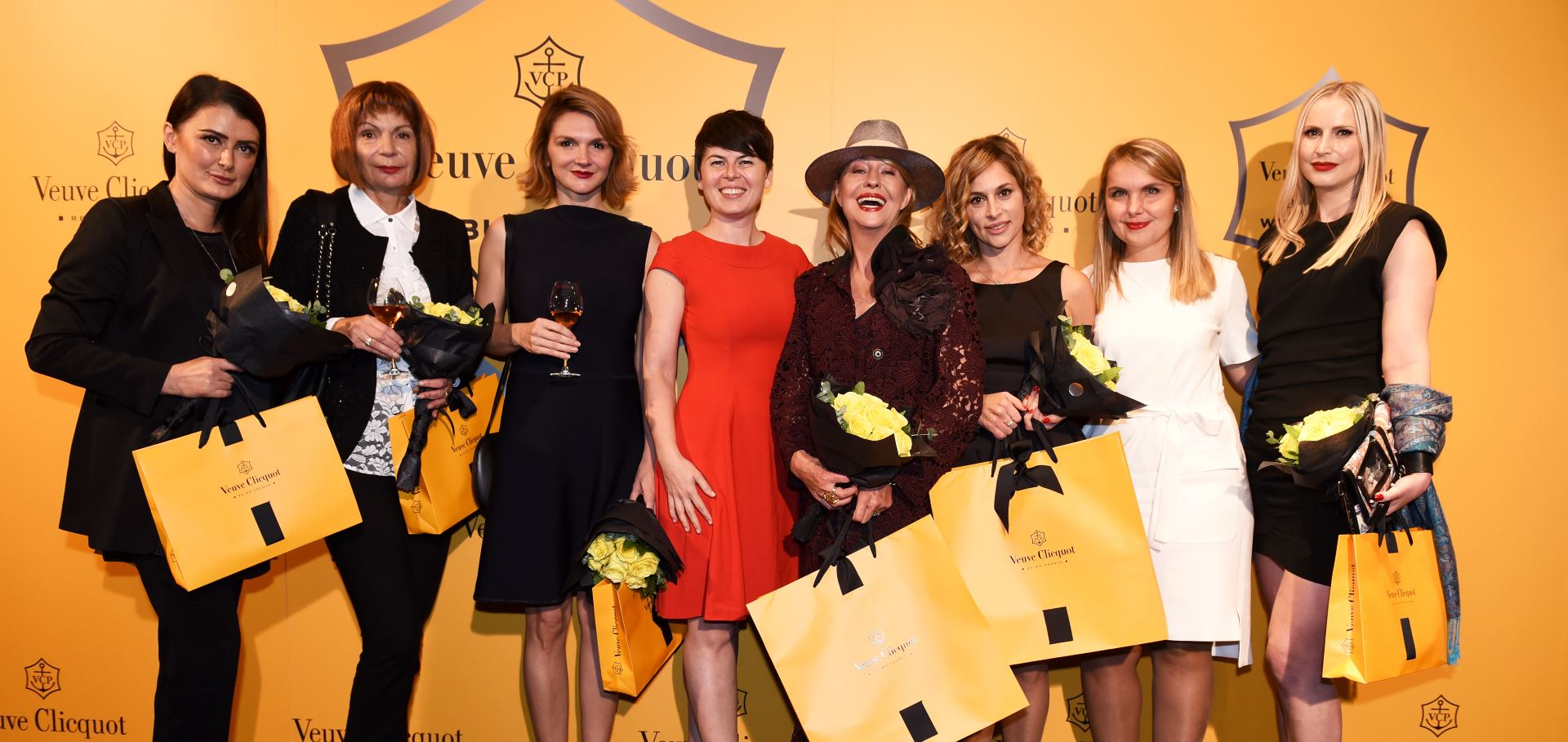 FOTO: Održana dodjela prestižne Veuve Clicquot Business Woman Award