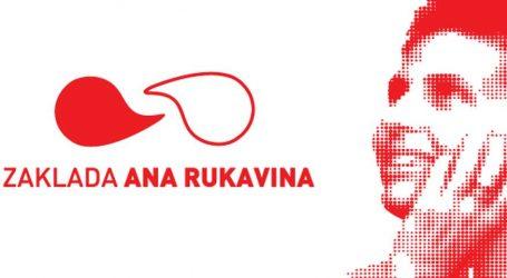 Zaklada Ana Rukavina poziva građane na upis u Registar darivatelja