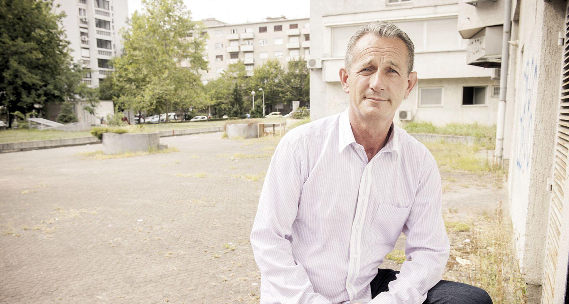 'Ustaška obilježja u HOS-u su nas dočekala, doma nikad nisam imao Pavelićevu sliku'