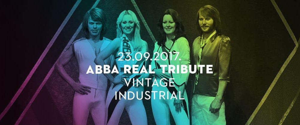 ABBA REAL TRIBUTE Plesna večer posvećena jednoj od najpopularnijih grupa na svijetu